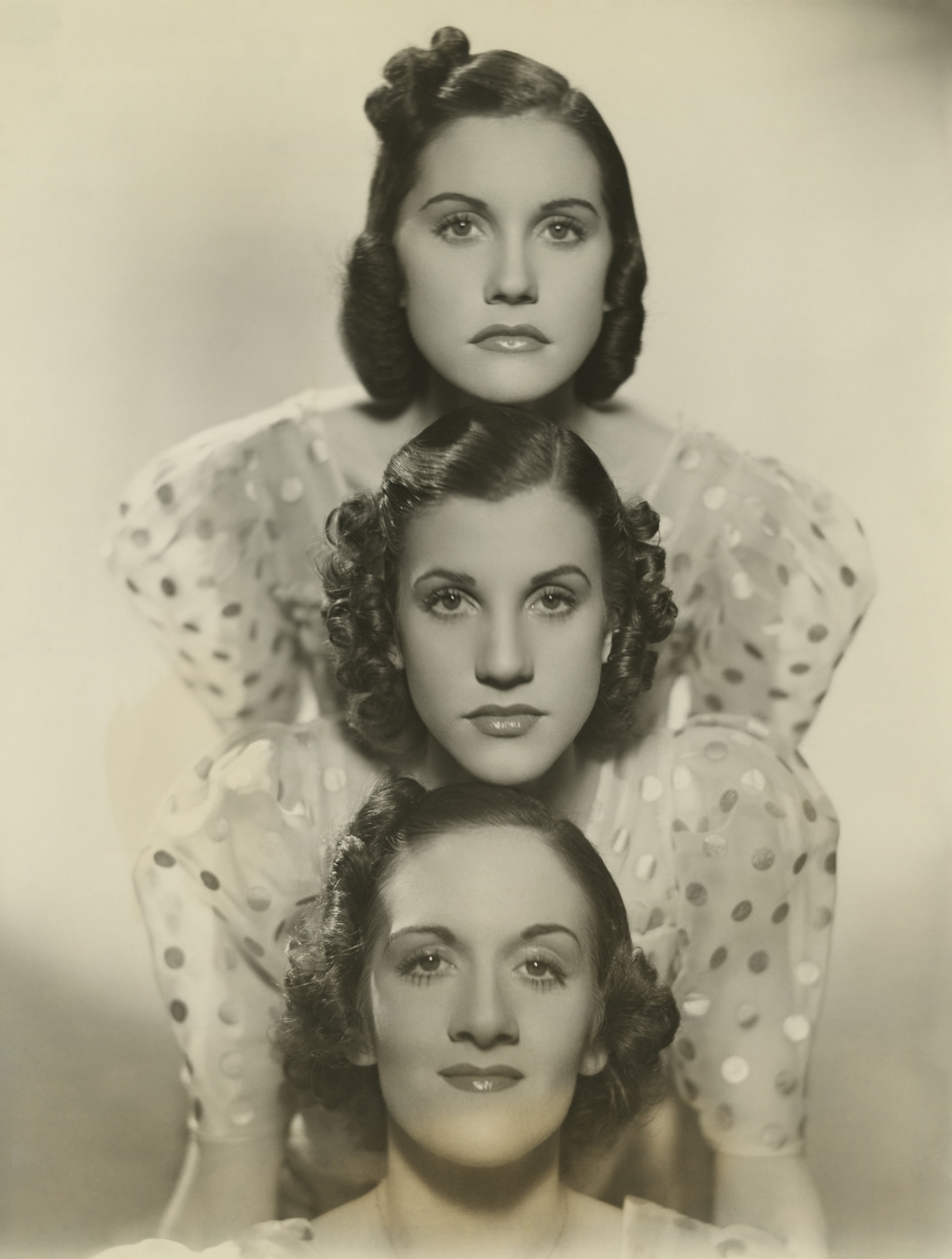 The Andrews Sisters - Homework / Only For Americans