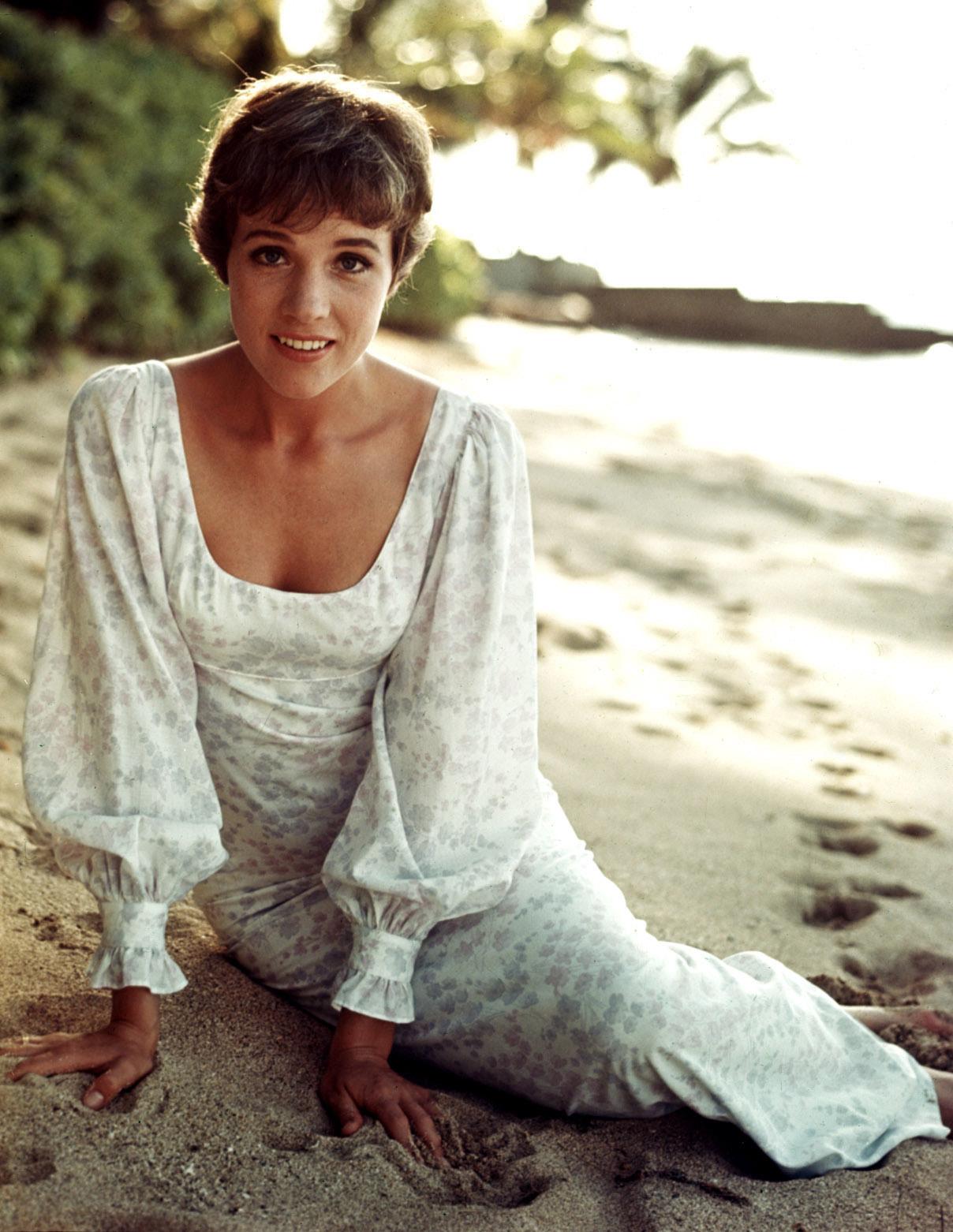 Torn curtain julie andrews - Torn Curtain Julie Andrews 30