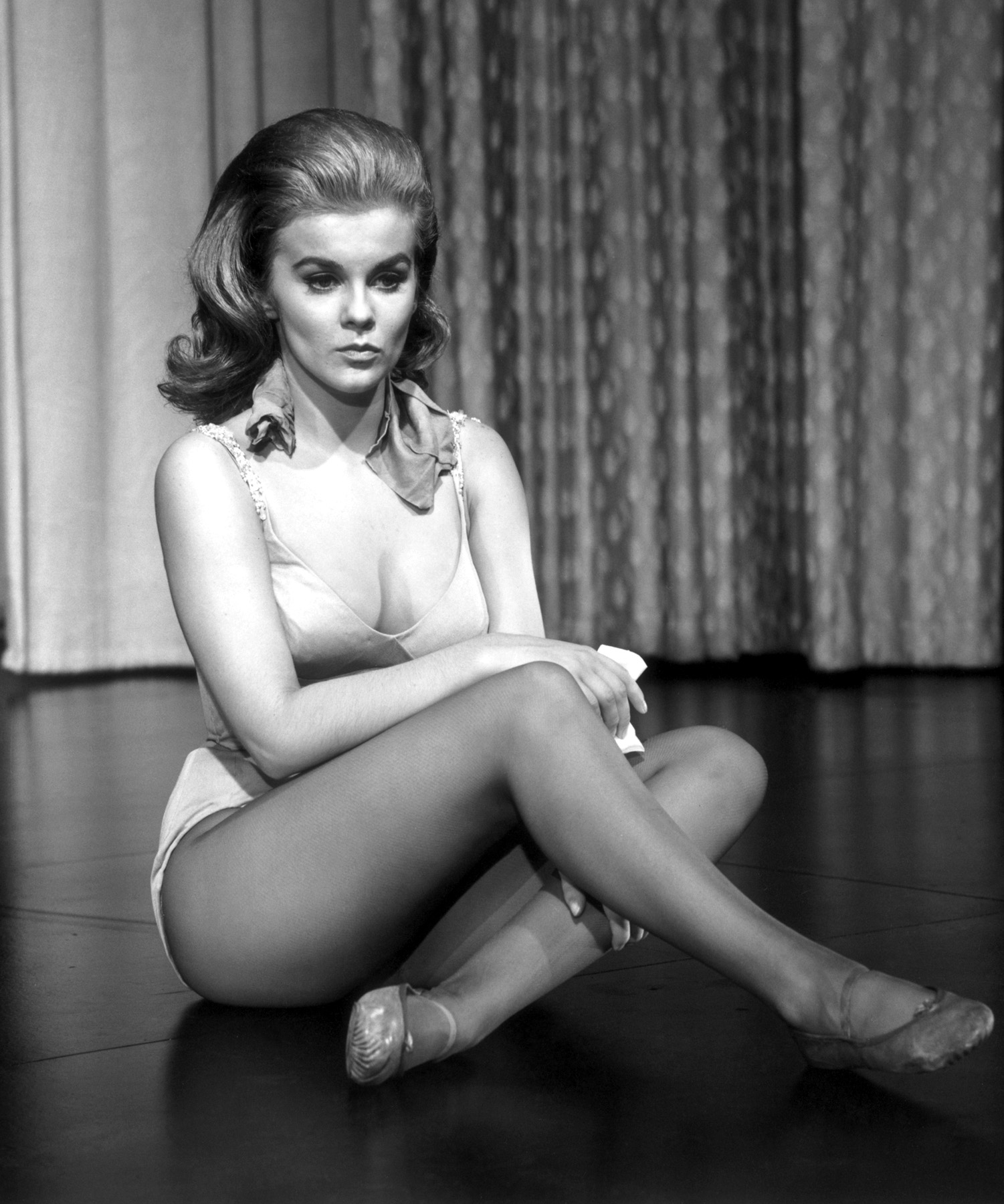 Ann-margret - Wallpaper Actress