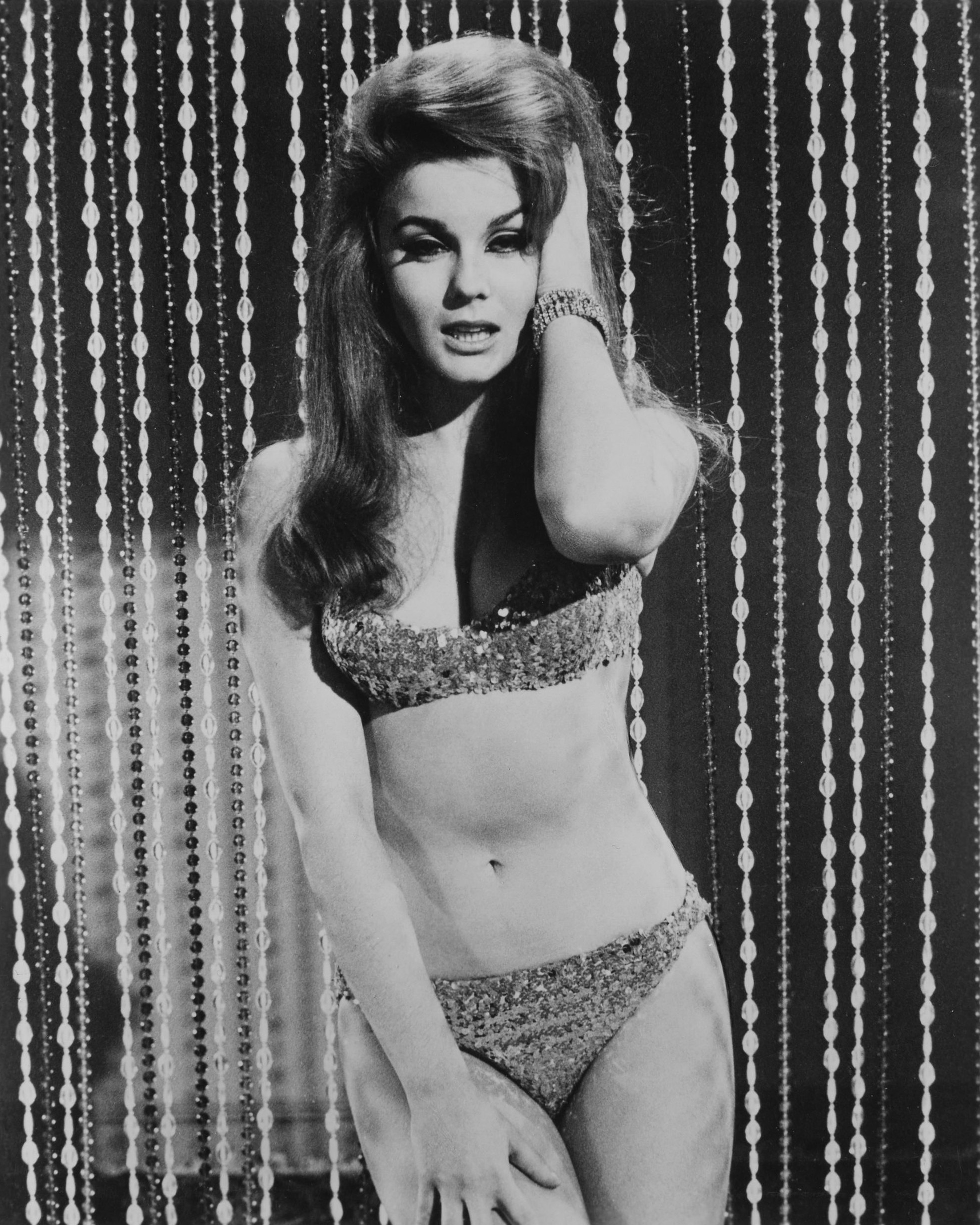 Return theme Pictures of young ann margret the helpful
