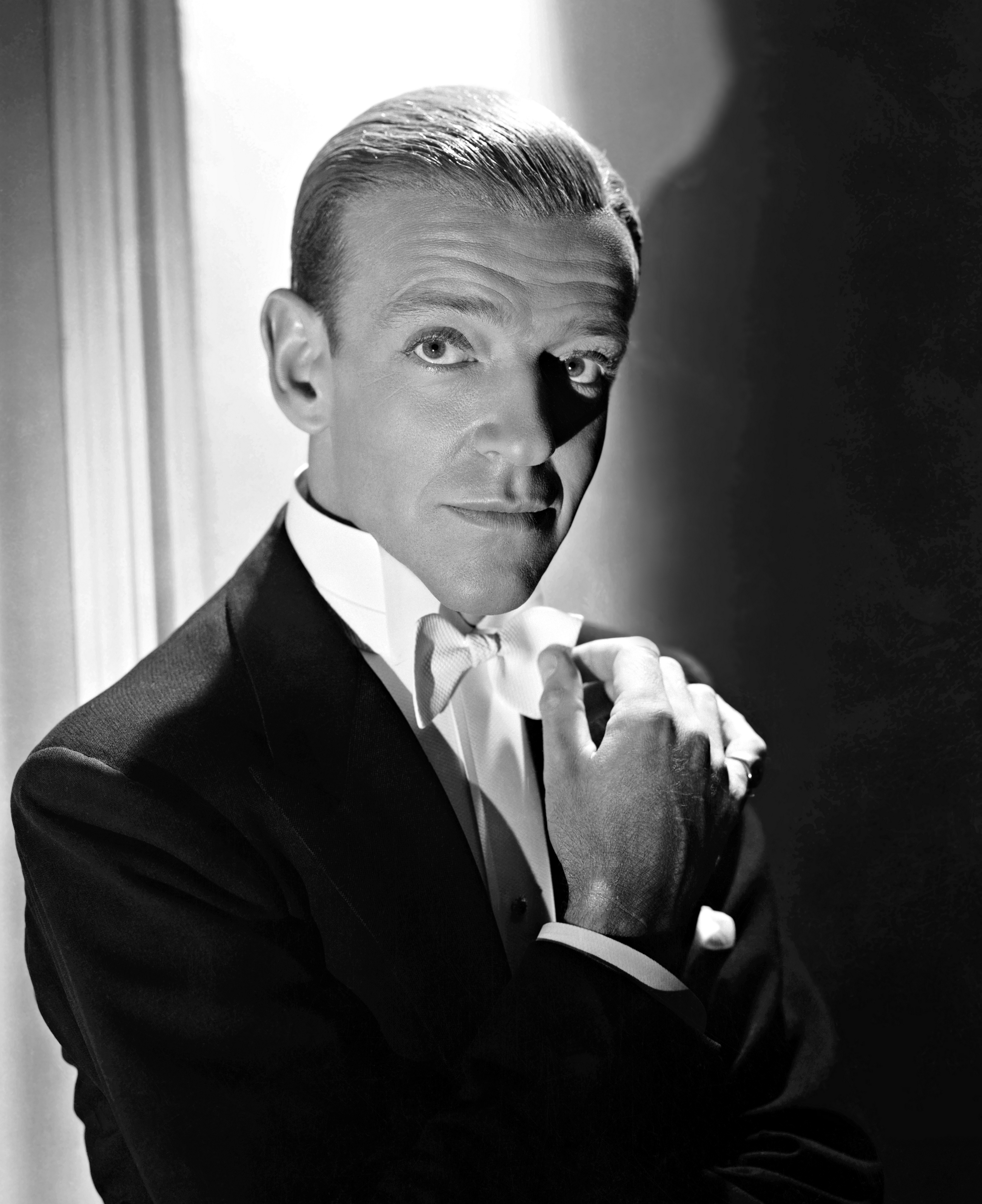 fred astaire astrotheme