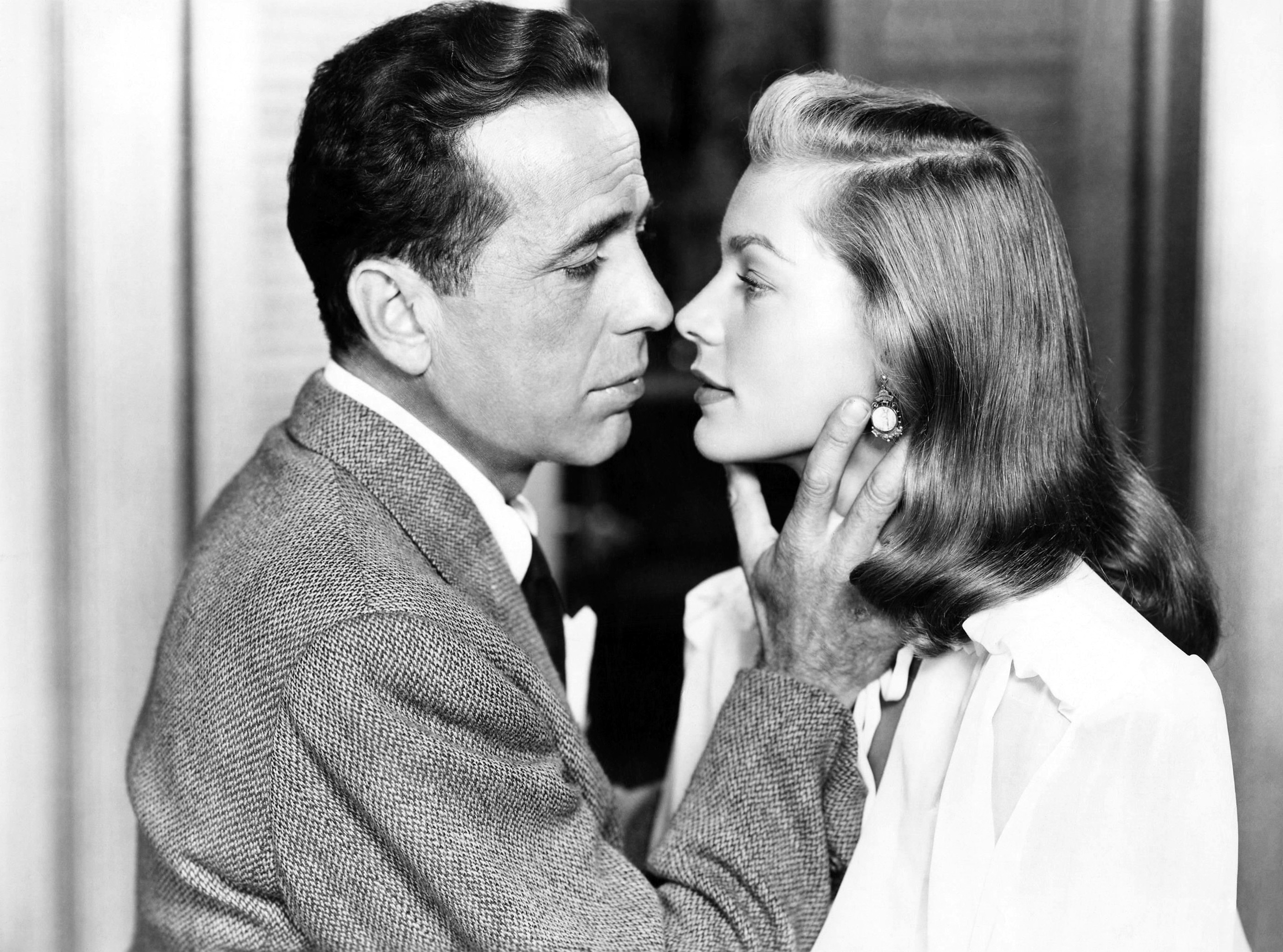 Lady hollywood for Lauren bacall married to humphrey bogart