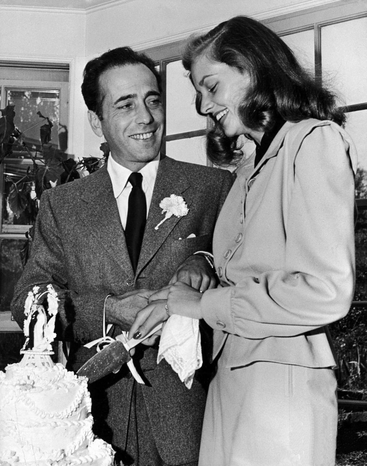 Lauren bacall annex2 for Lauren bacall married to humphrey bogart