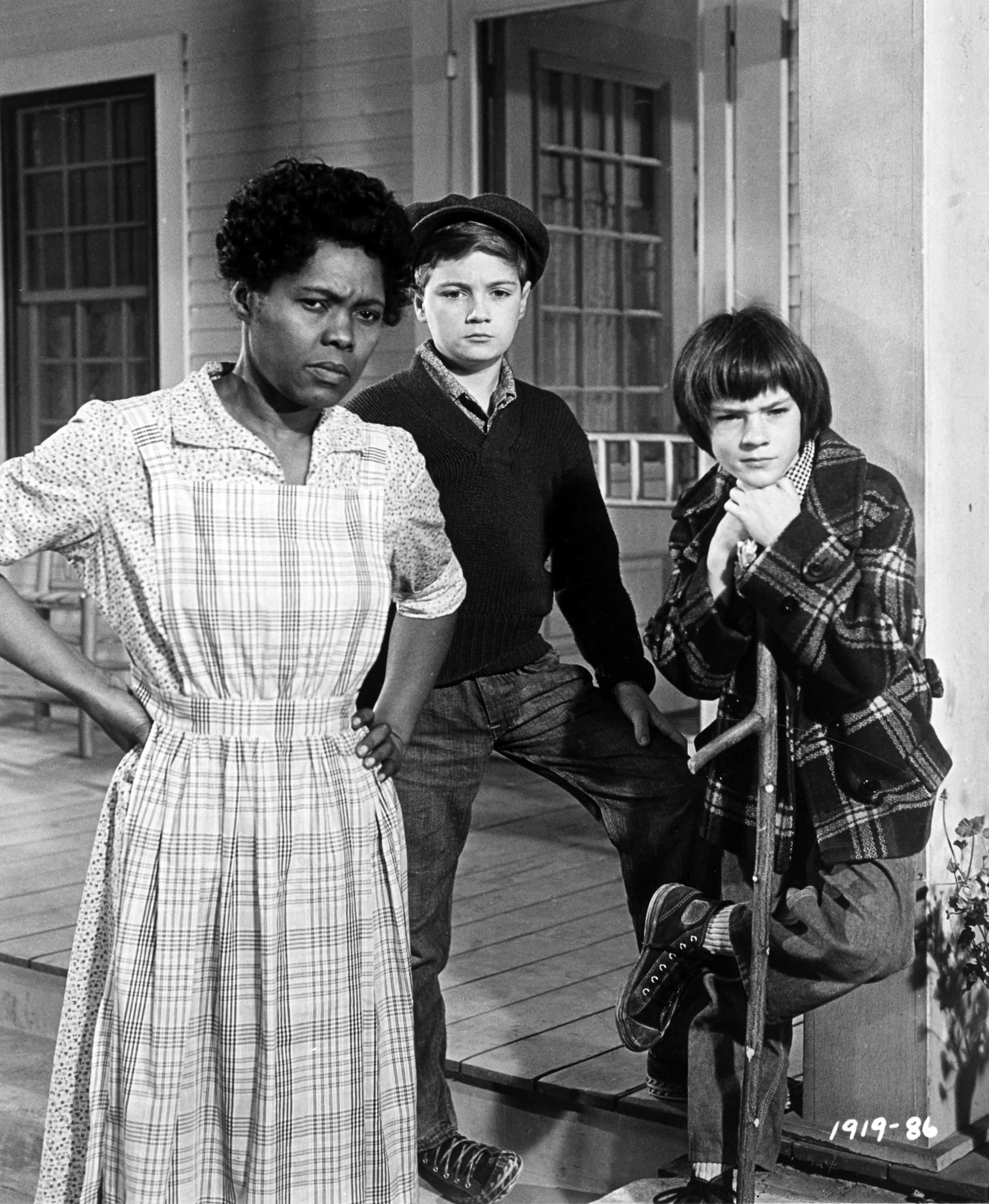 Adventures of a Wild Woman: To Kill a Mockingbird 50th Anniversary Screening