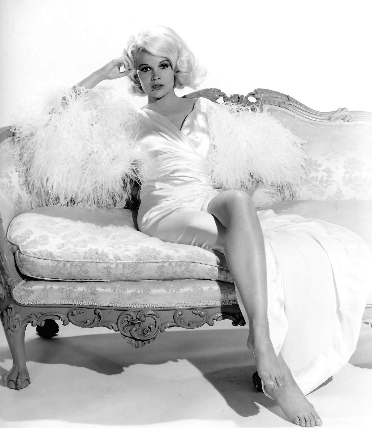 Carroll Baker Carroll Baker new pictures