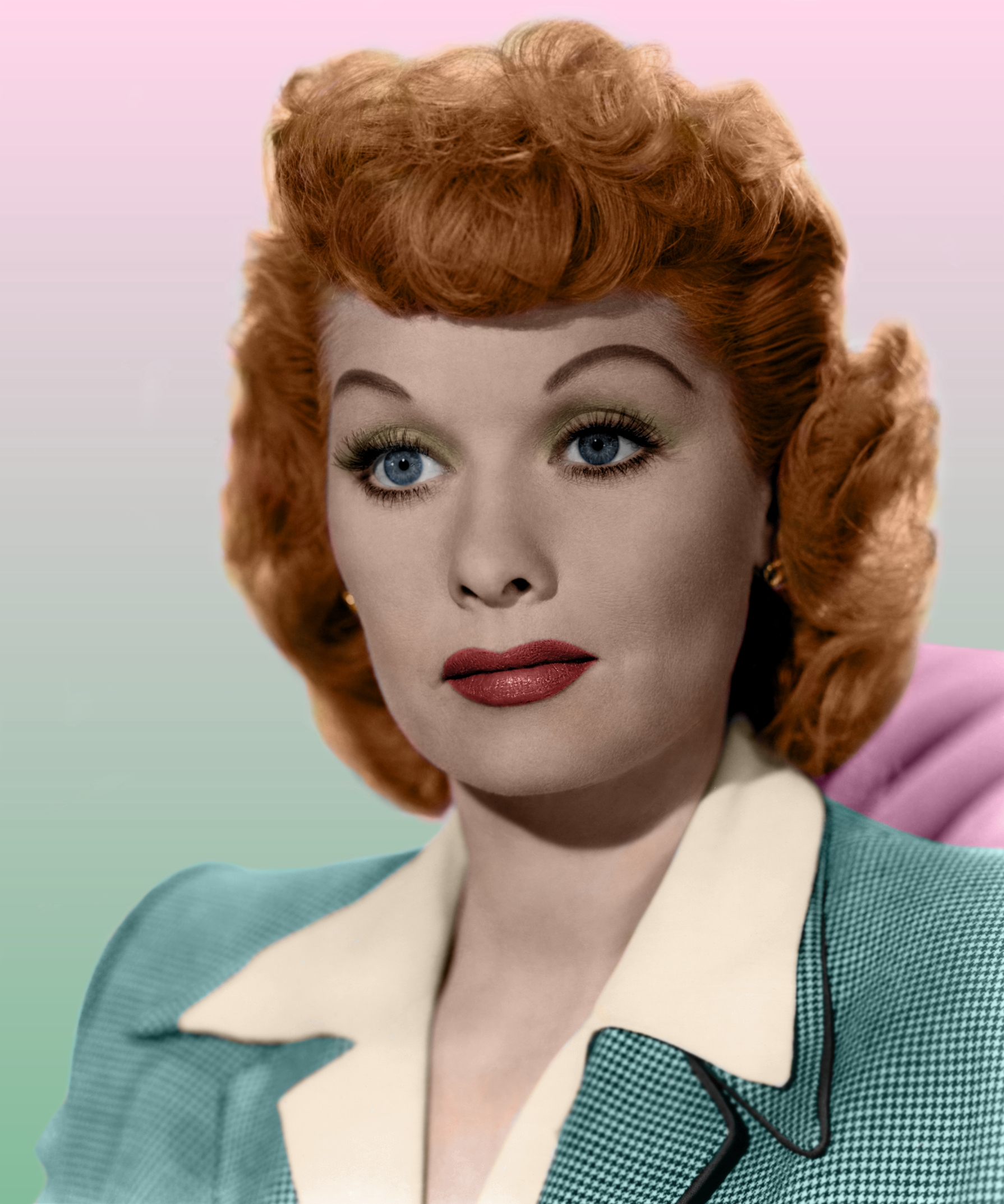 Lucille Ball quotes - Famous Clowns