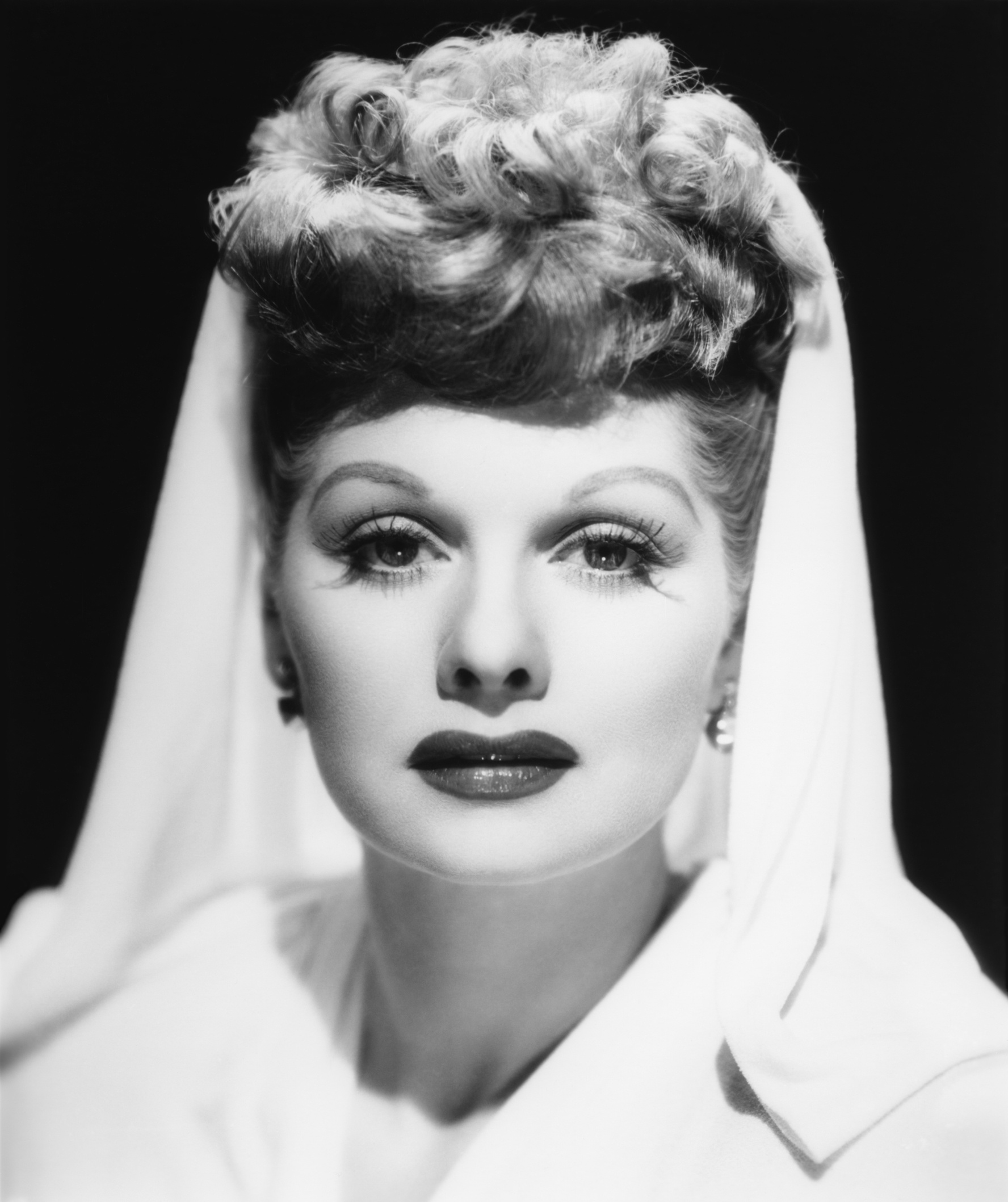 Lucille Ball - Wallpaper Image