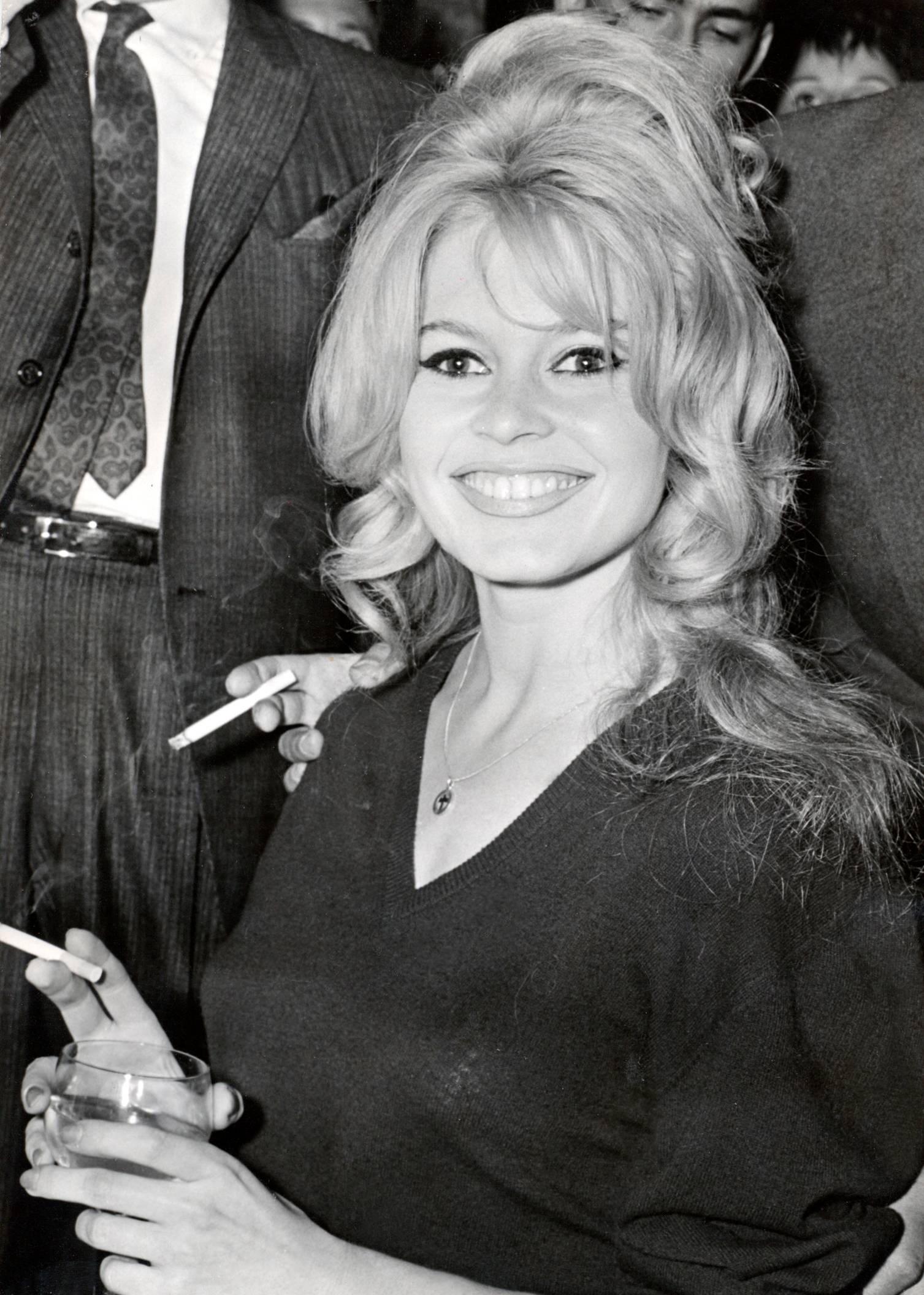 Image result for 1960s Brigitte Bardot