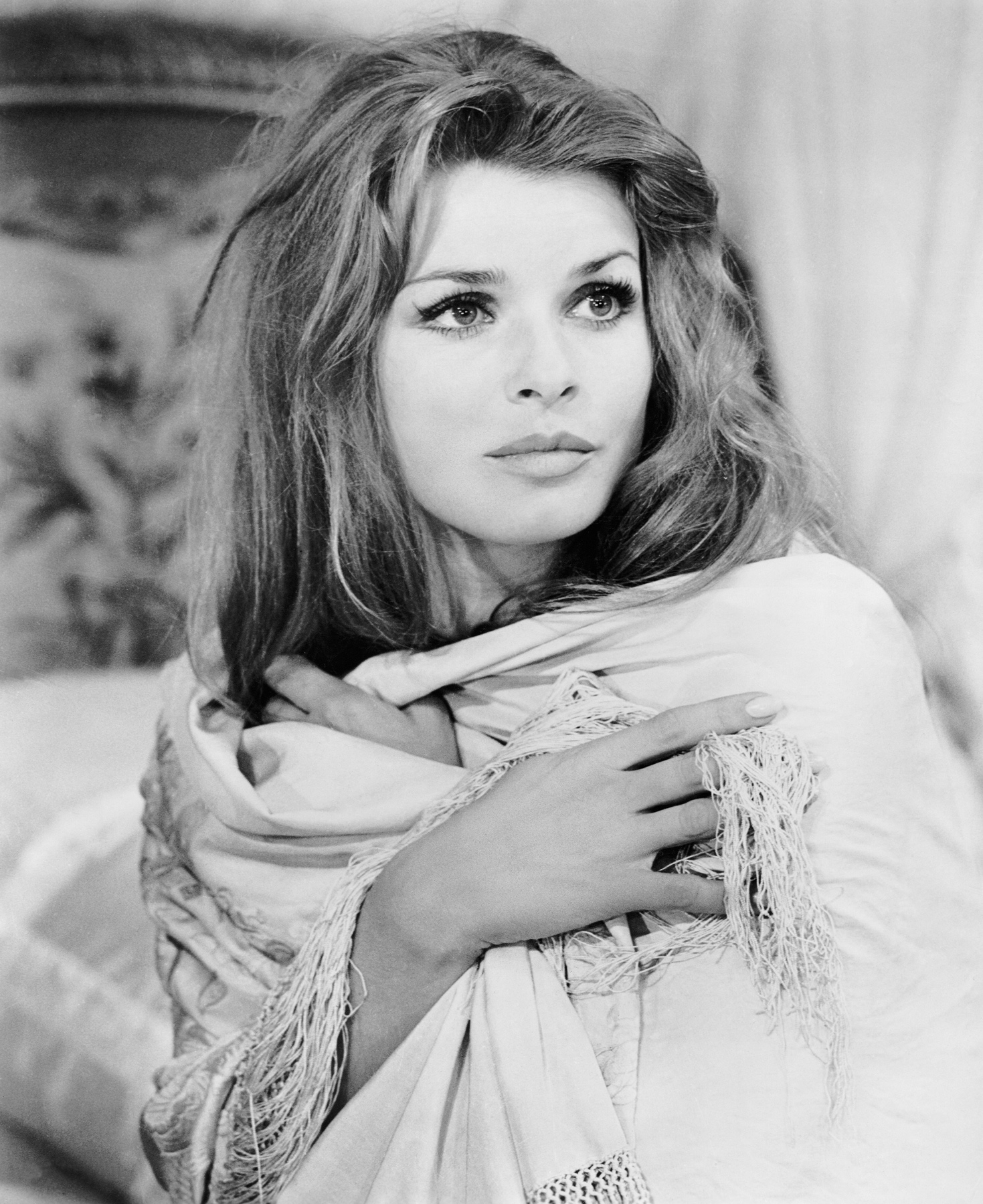 senta berger photos