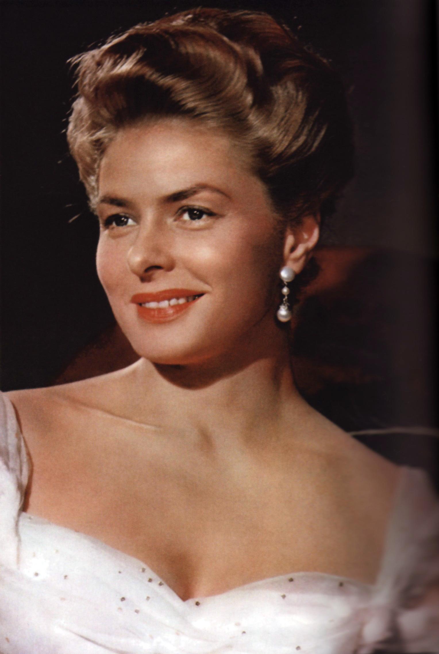 Ingrid Bergman - Picture