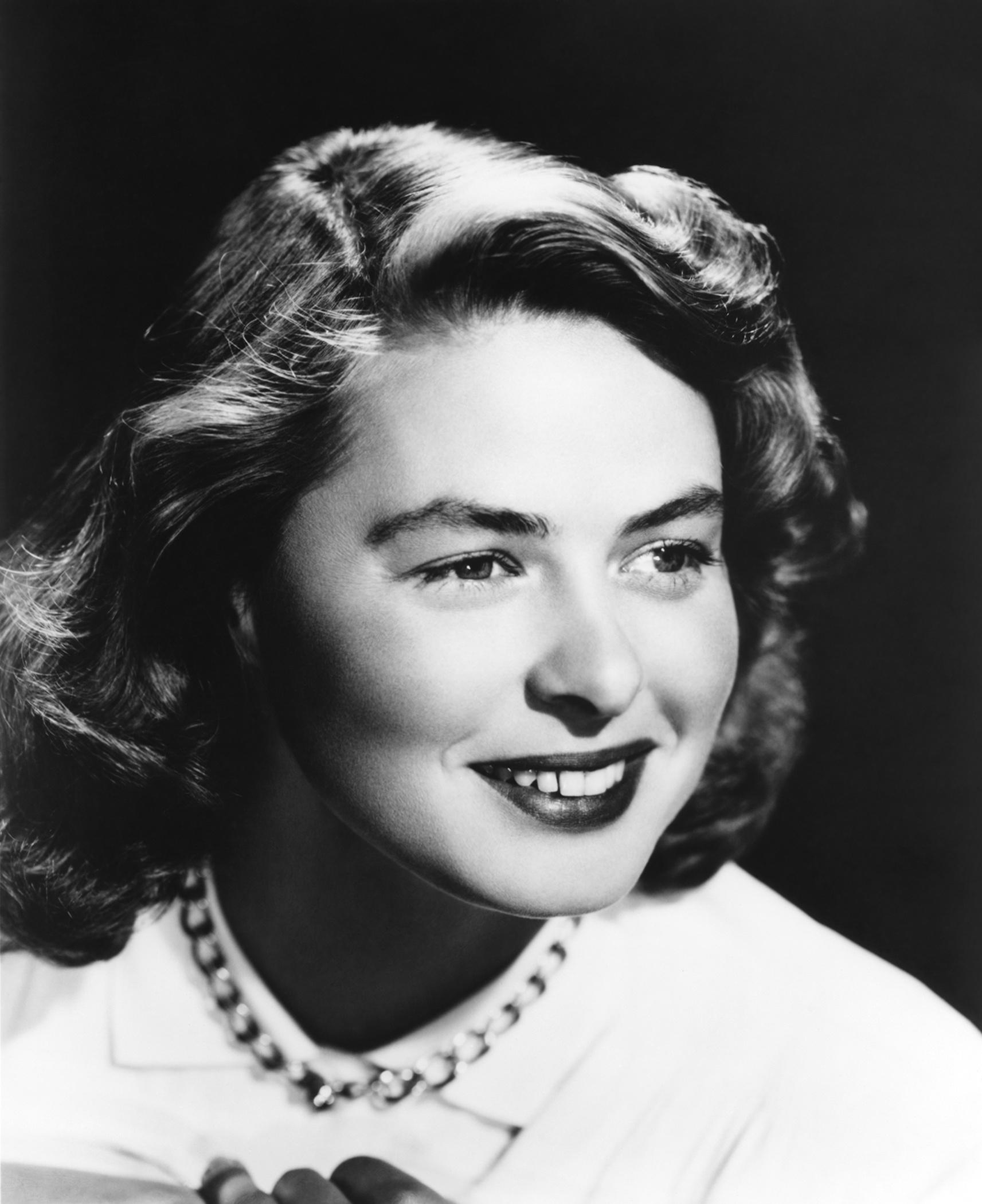 Ingrid Bergman - Photo Actress
