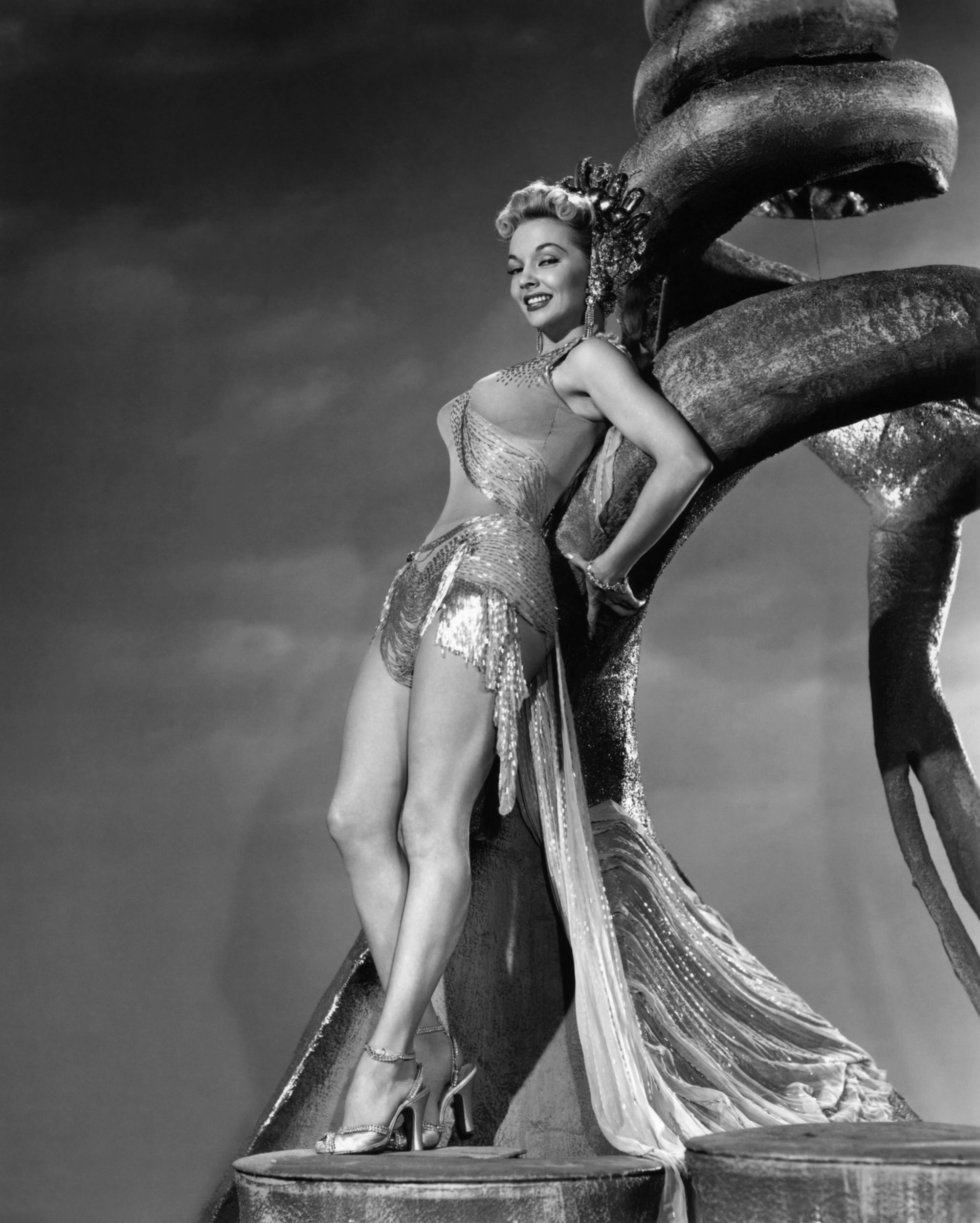Rita Corday images
