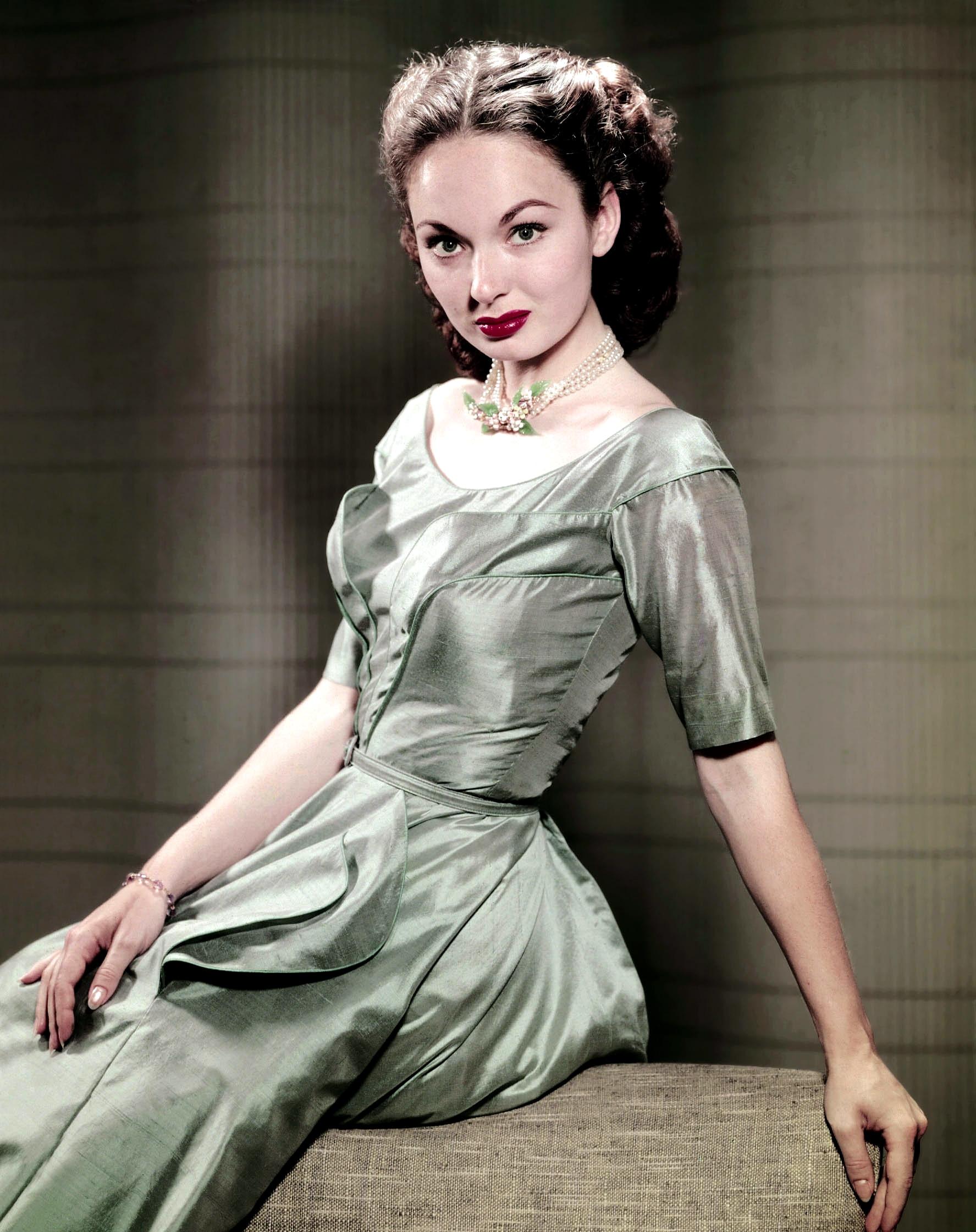 Ann Blyth - Photo Actress