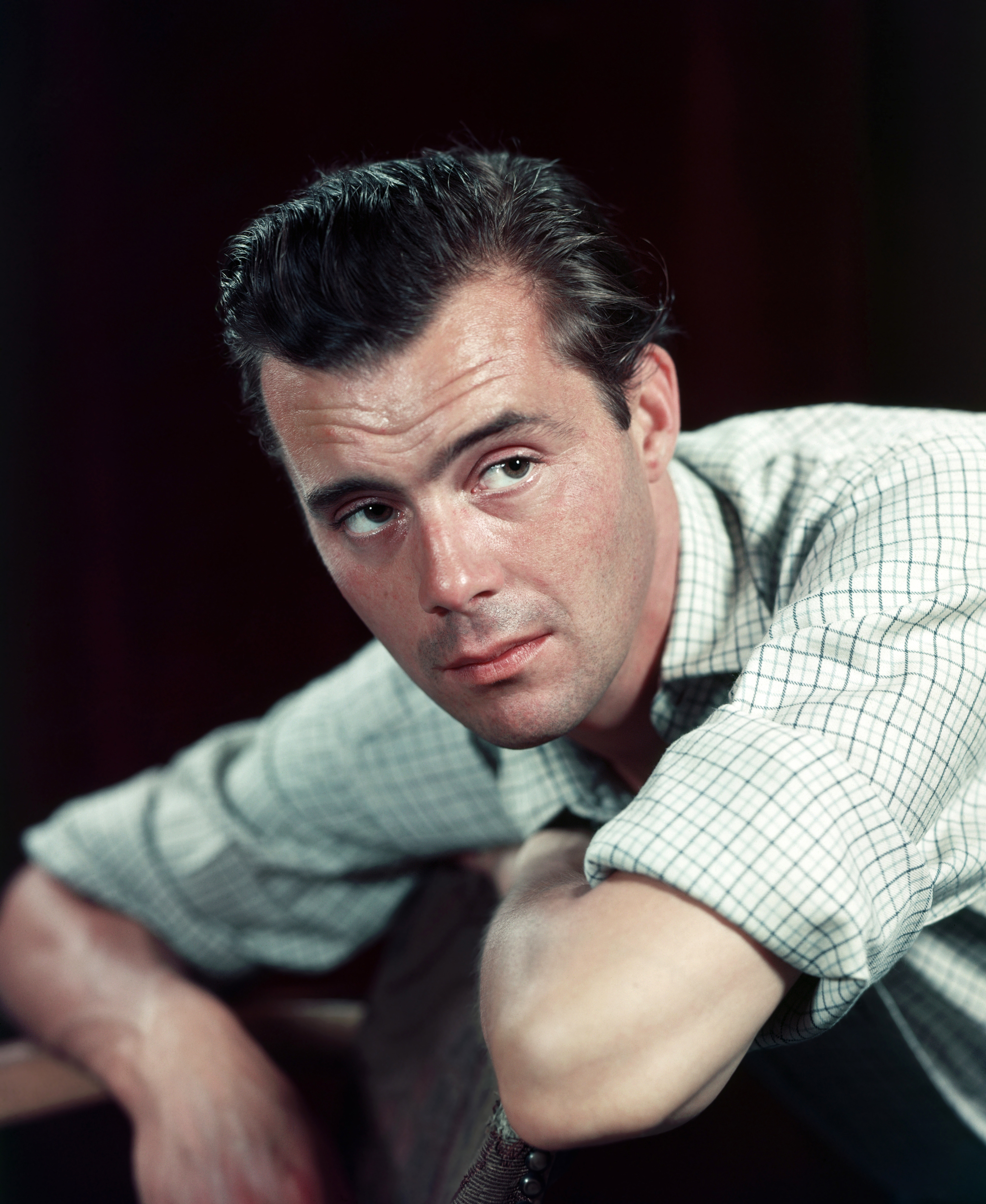dirk bogarde photos