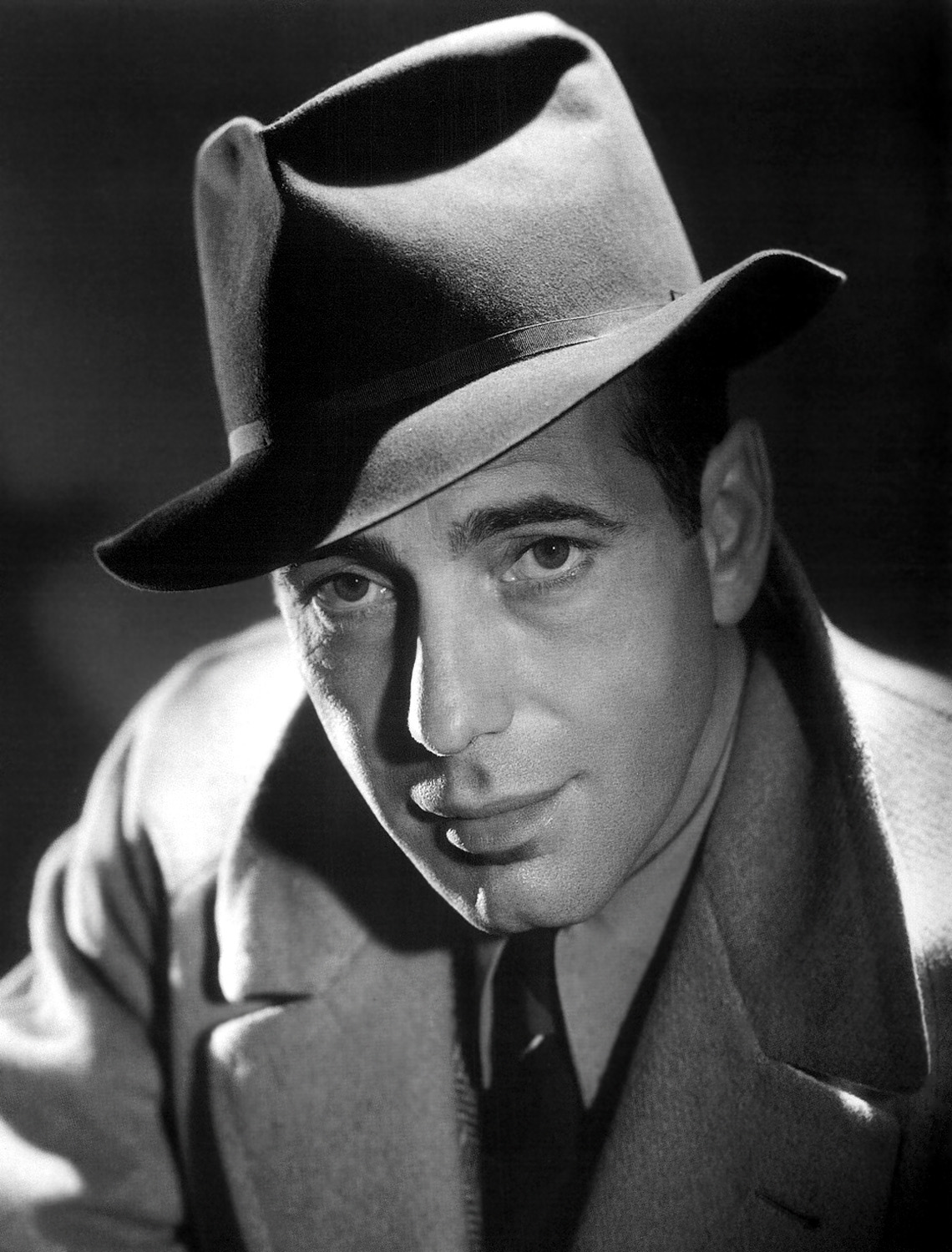 Humphrey Bogart - Photos Hot