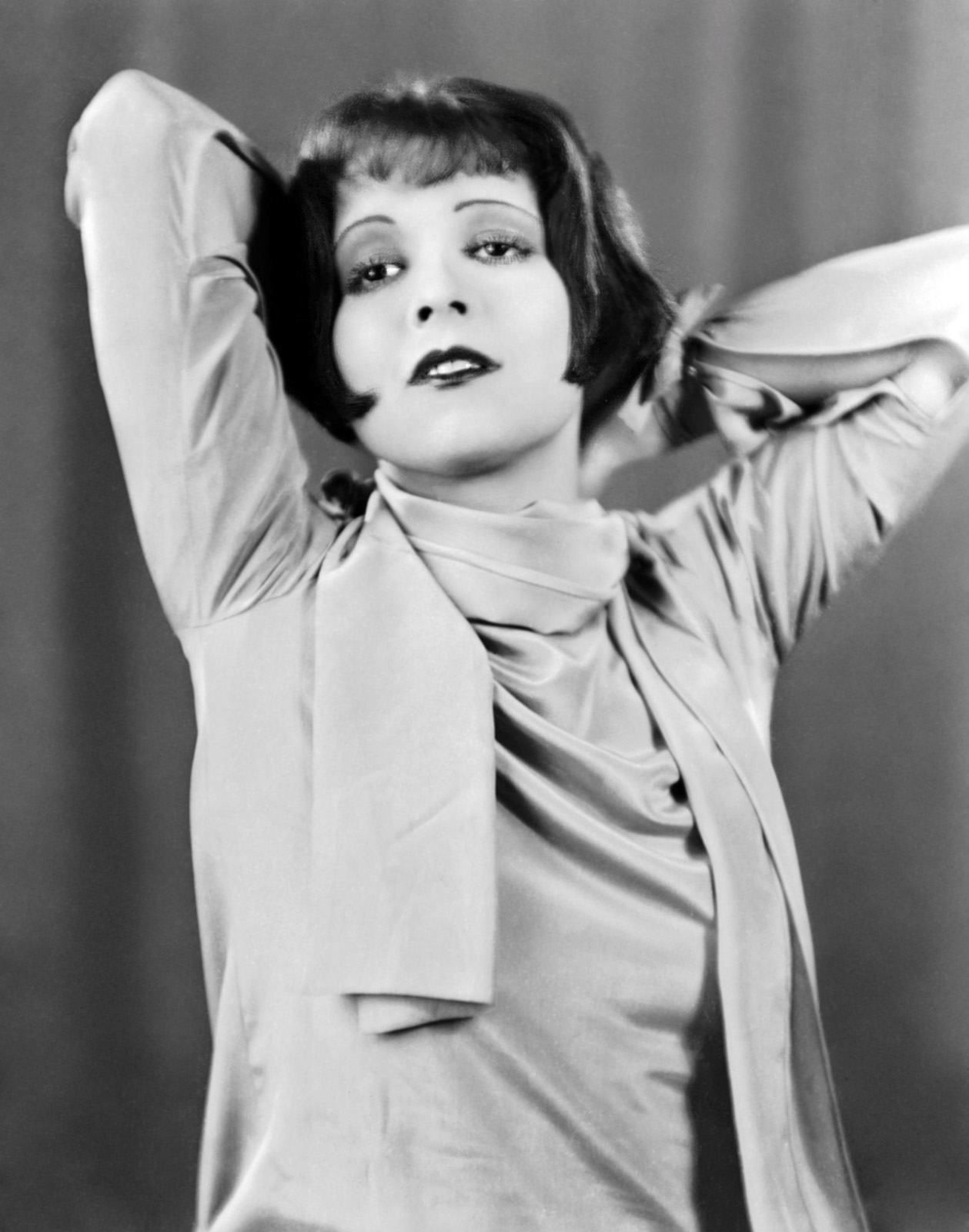 Clara Bow Was Such a Huge Draw