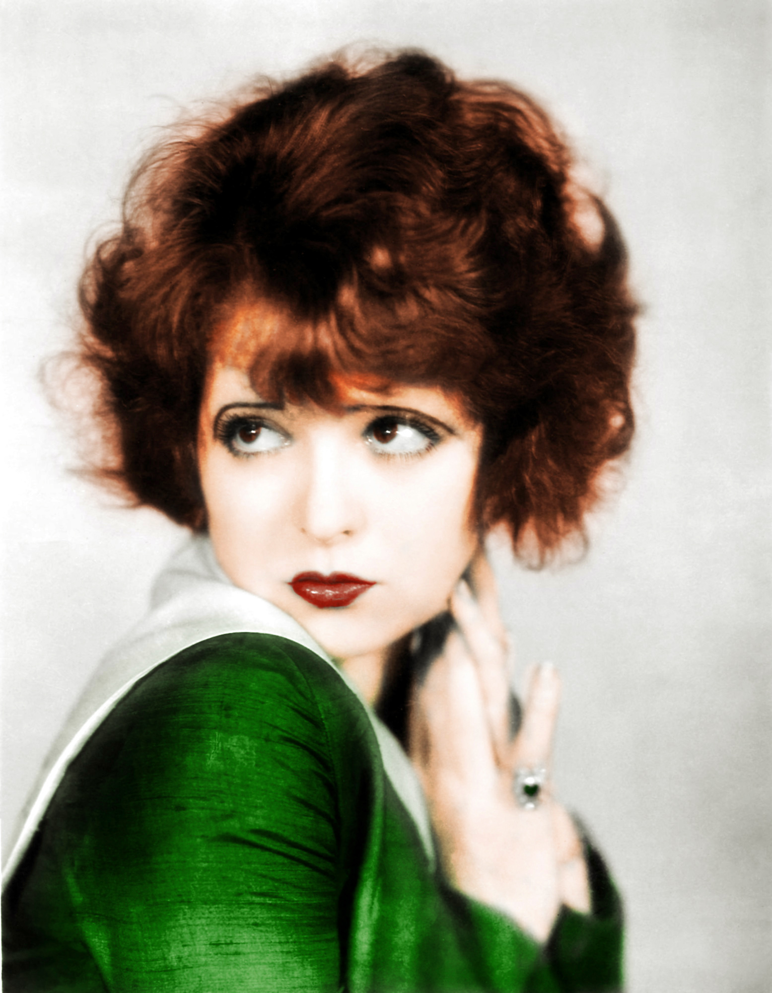 Image result for clara bow color