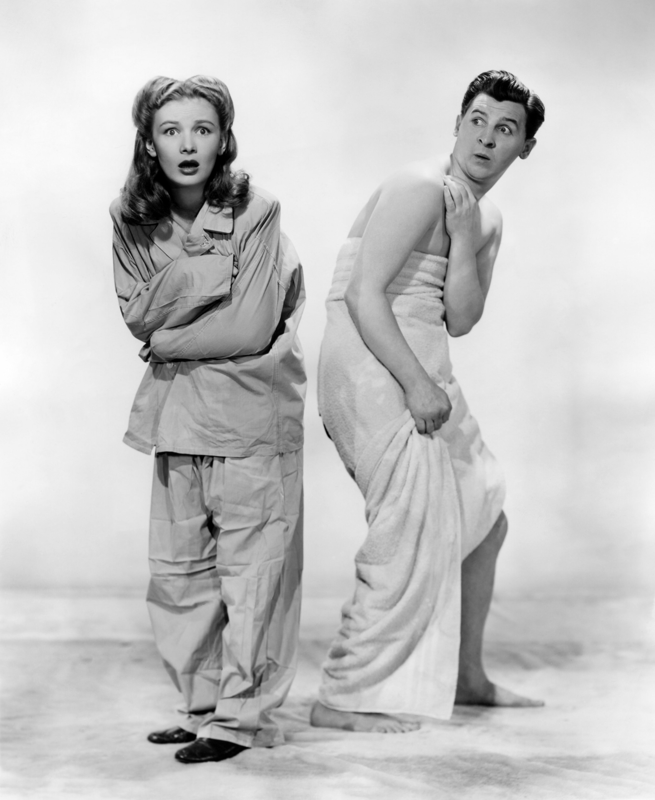 eddie bracken connie nickerson