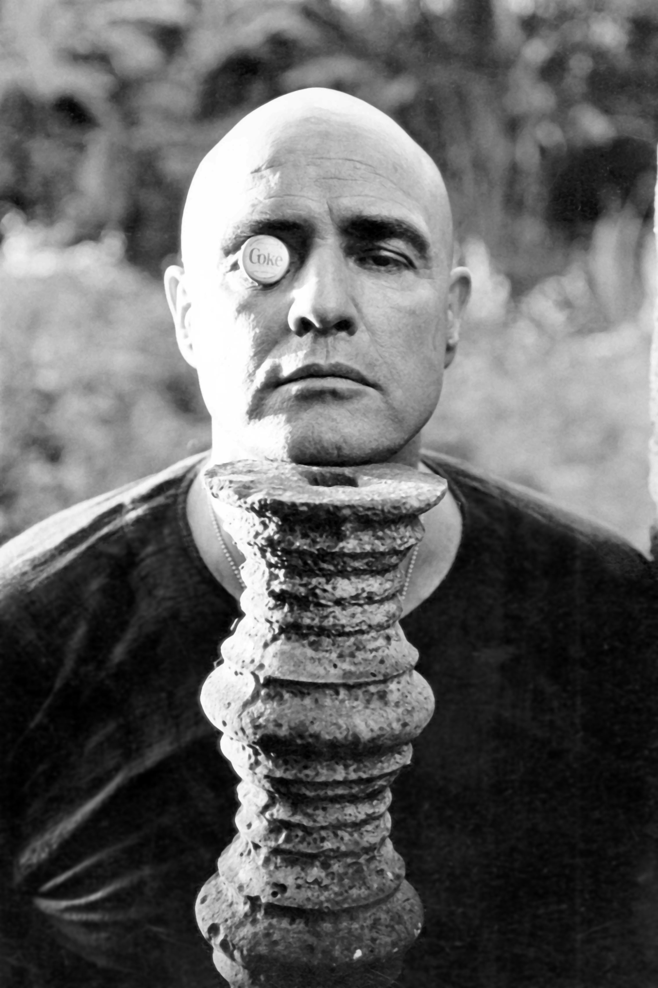 mans journey into self in heart of darkness and apocalypse now Heart of darkness follows one man's journey into the heart of how a significant journey can compromise one's self apocalypse now.