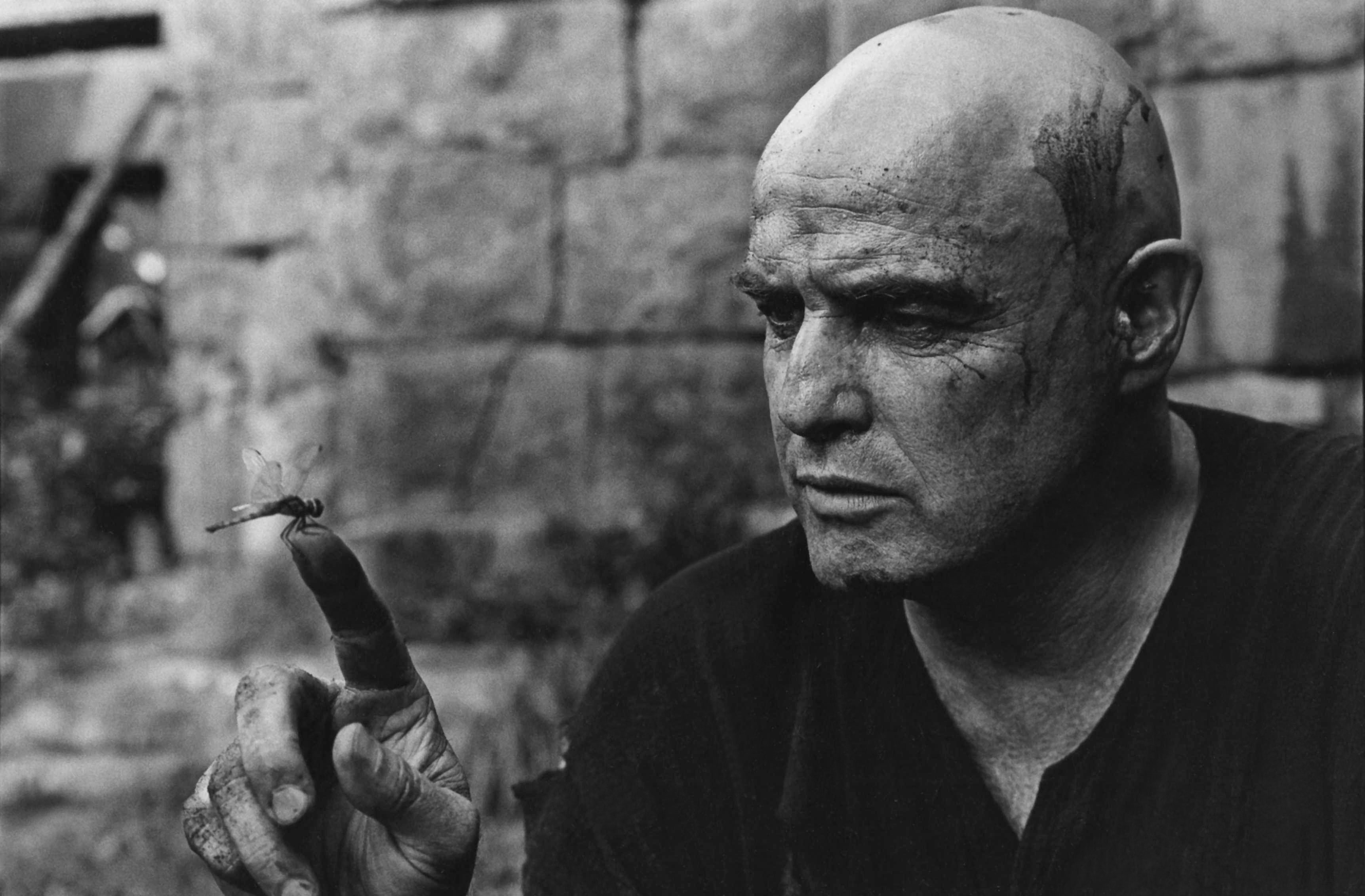 the frazer and apocalypse now film Apocalypse now (1979) apocalypse now is not about vietnam it is vietnam, writer-director francis ford coppola said of his infamous war epic in 1979, the year of the film's original release.
