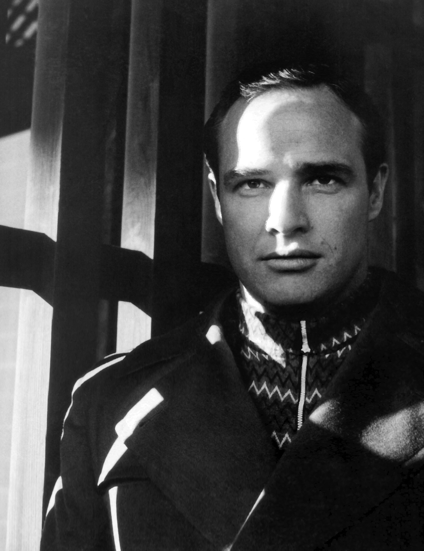 Marlon Brando Photos, Pictures, Images, Photo Gallery