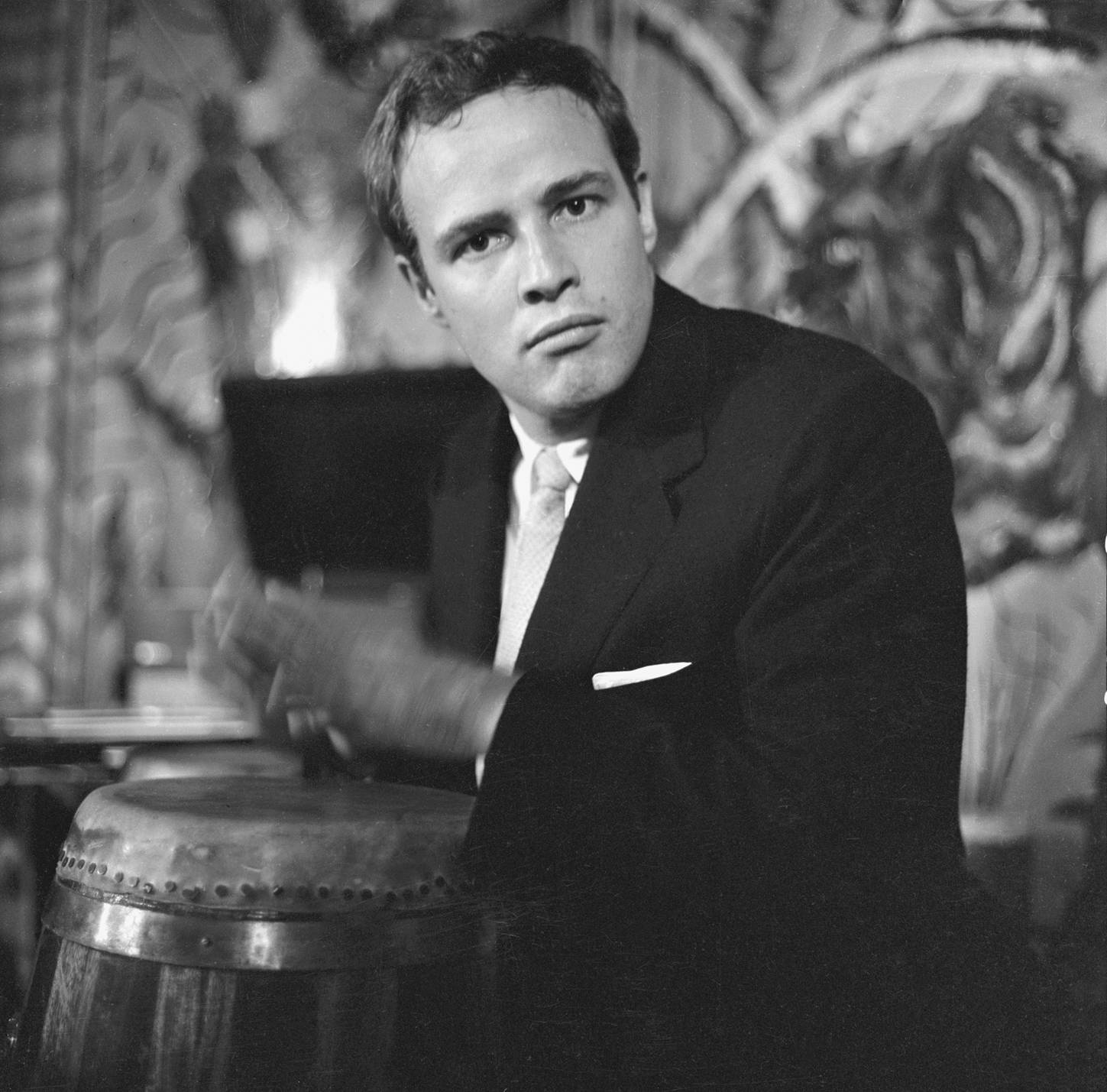marlon brando Marlon brando jr (april 3, 1924 – july 1, 2004) was an american actor and film director he is credited with bringing realism to film acting, helping to popularize the stanislavski system of acting, studying with stella adler in the 1940s regarded for his cultural influence on 20th century film, brando's academy award-winning performances include that of terry malloy in on the waterfront.