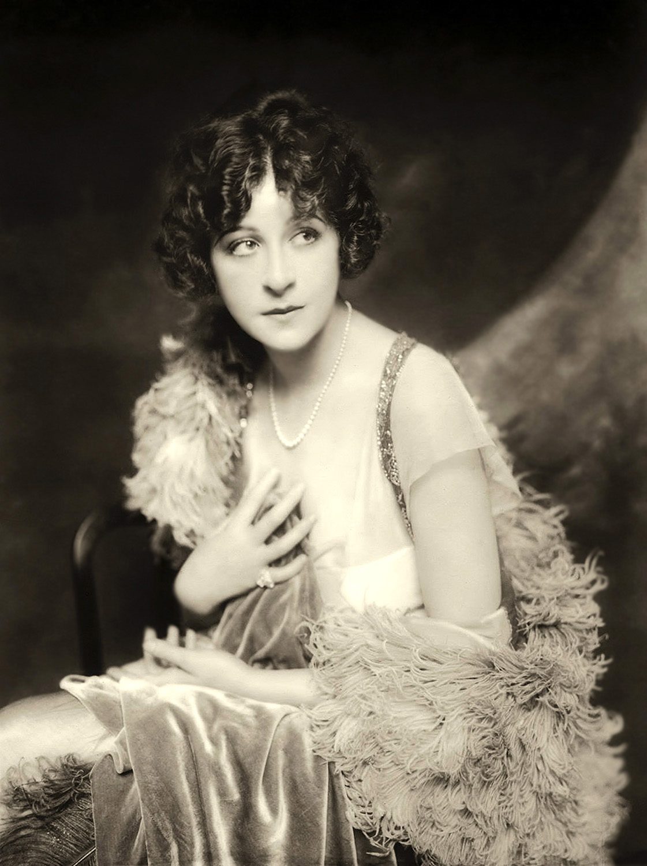 Fanny Brice Net Worth