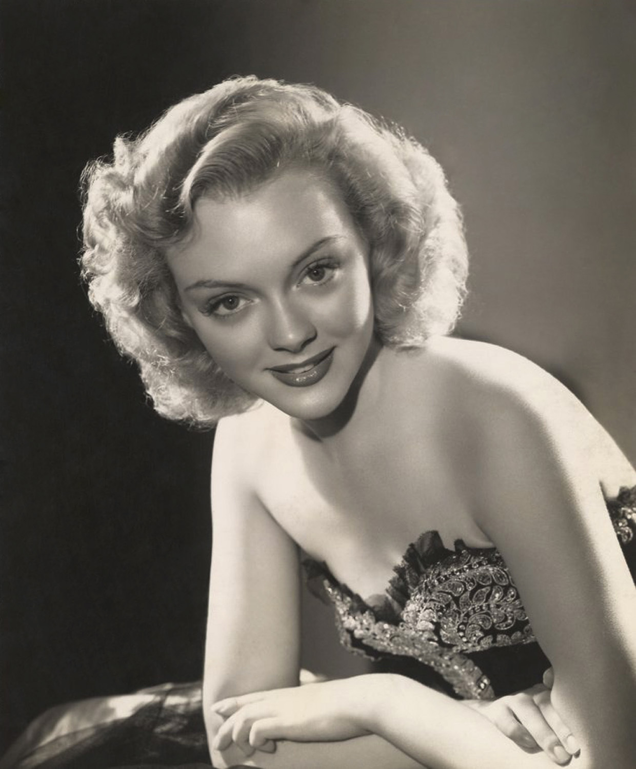 Leslie Brooks