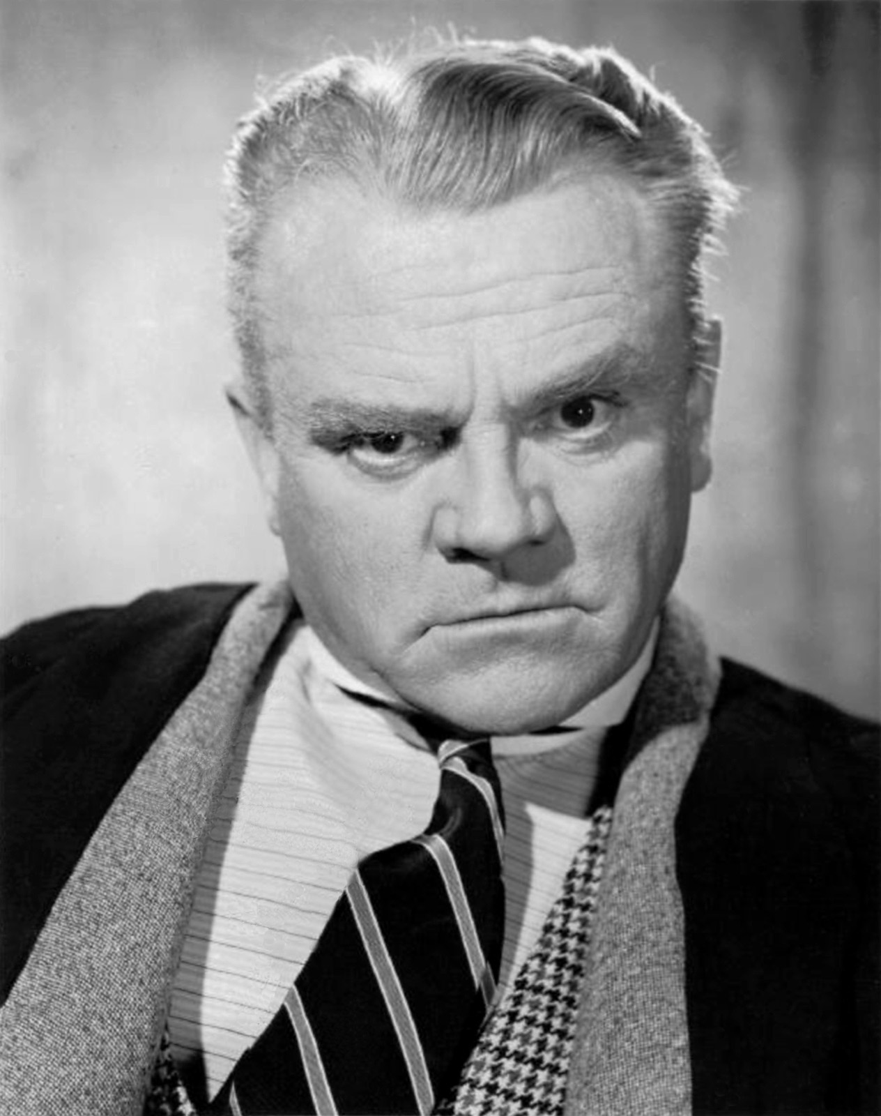 James Cagney Net Worth