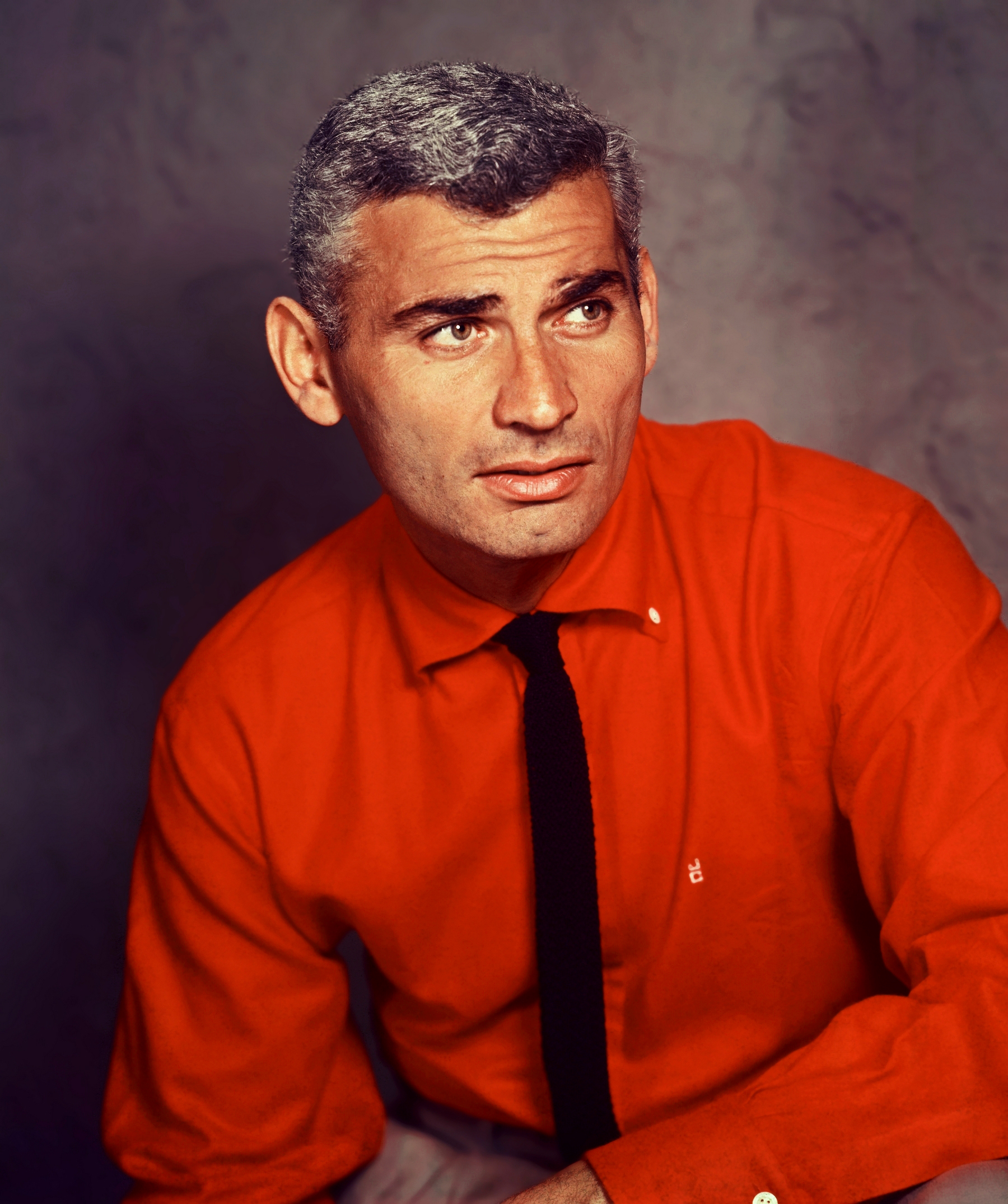 jeff chandler cross dresser