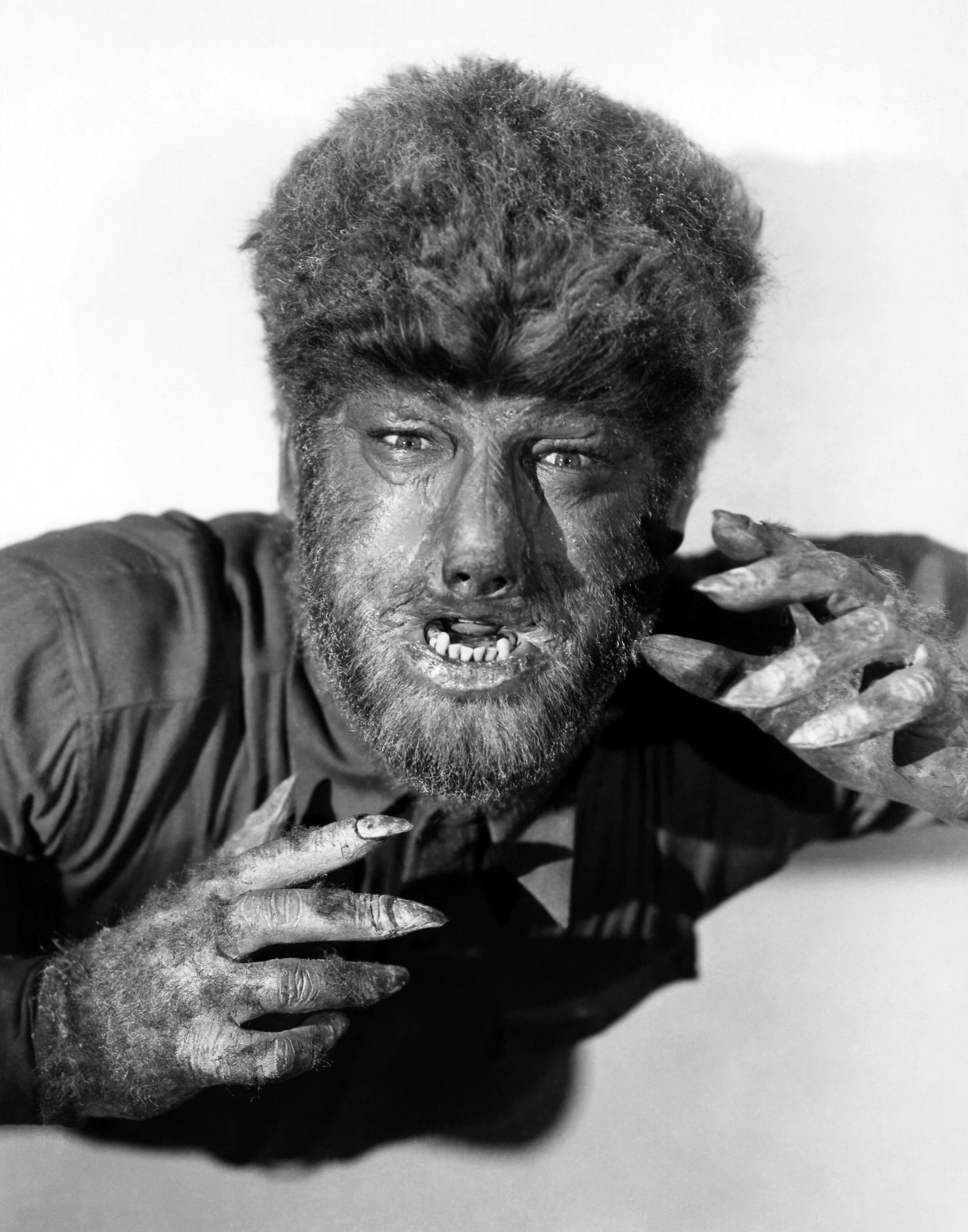 The Wolfman Reboot: Howlin' At The Moon Since 1941 | moviepilot.com