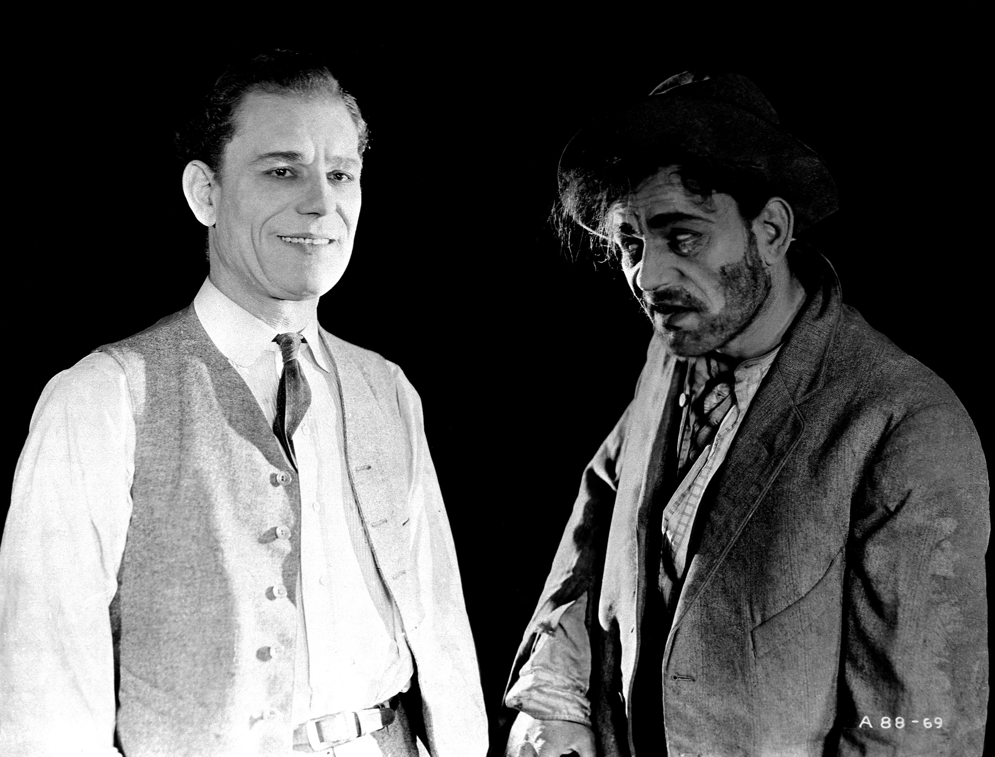 lon chaney movies