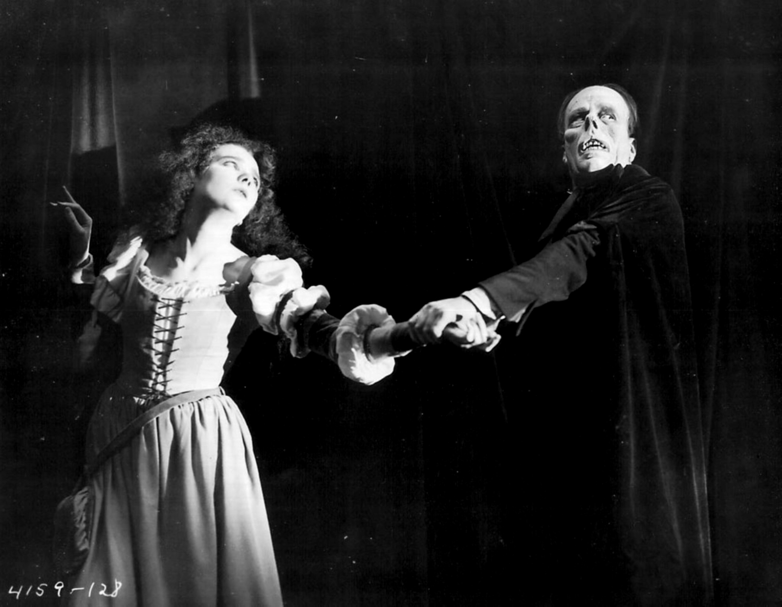 Resultado de imagen de the phantom of the opera 1925