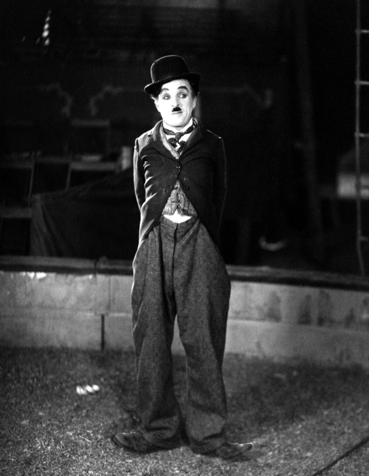 Image result for the circus charlie chaplin