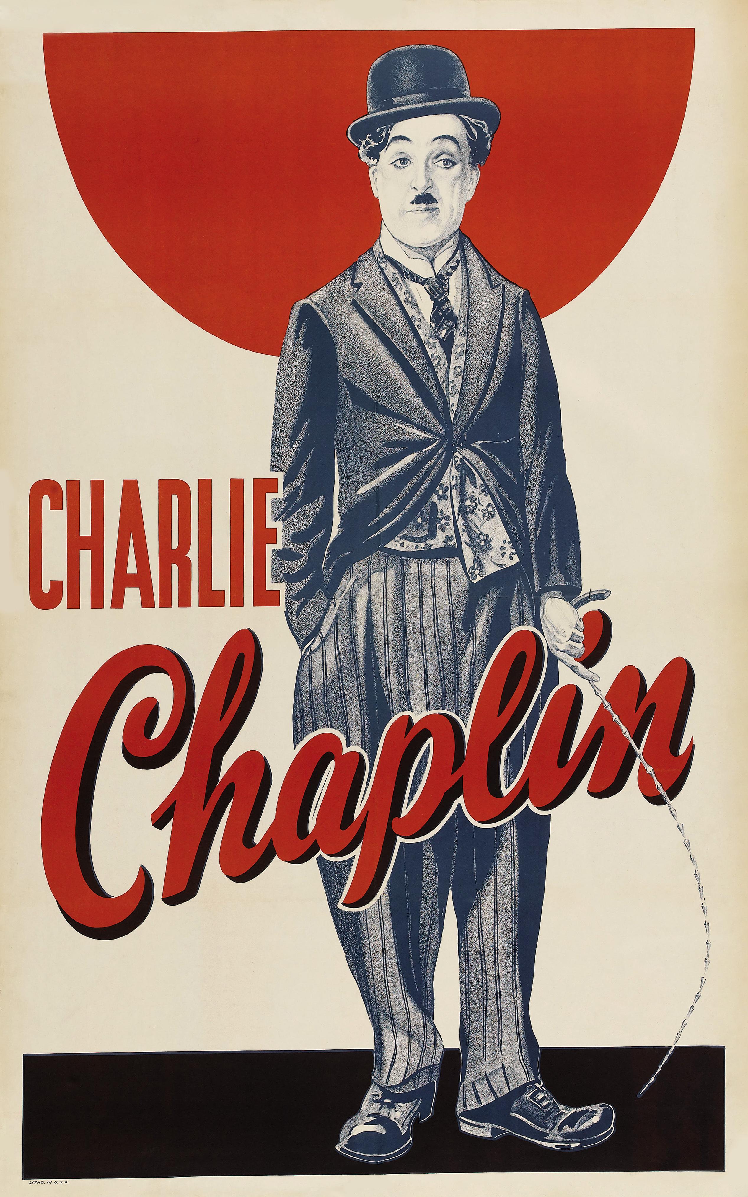 Charlie Chaplin2