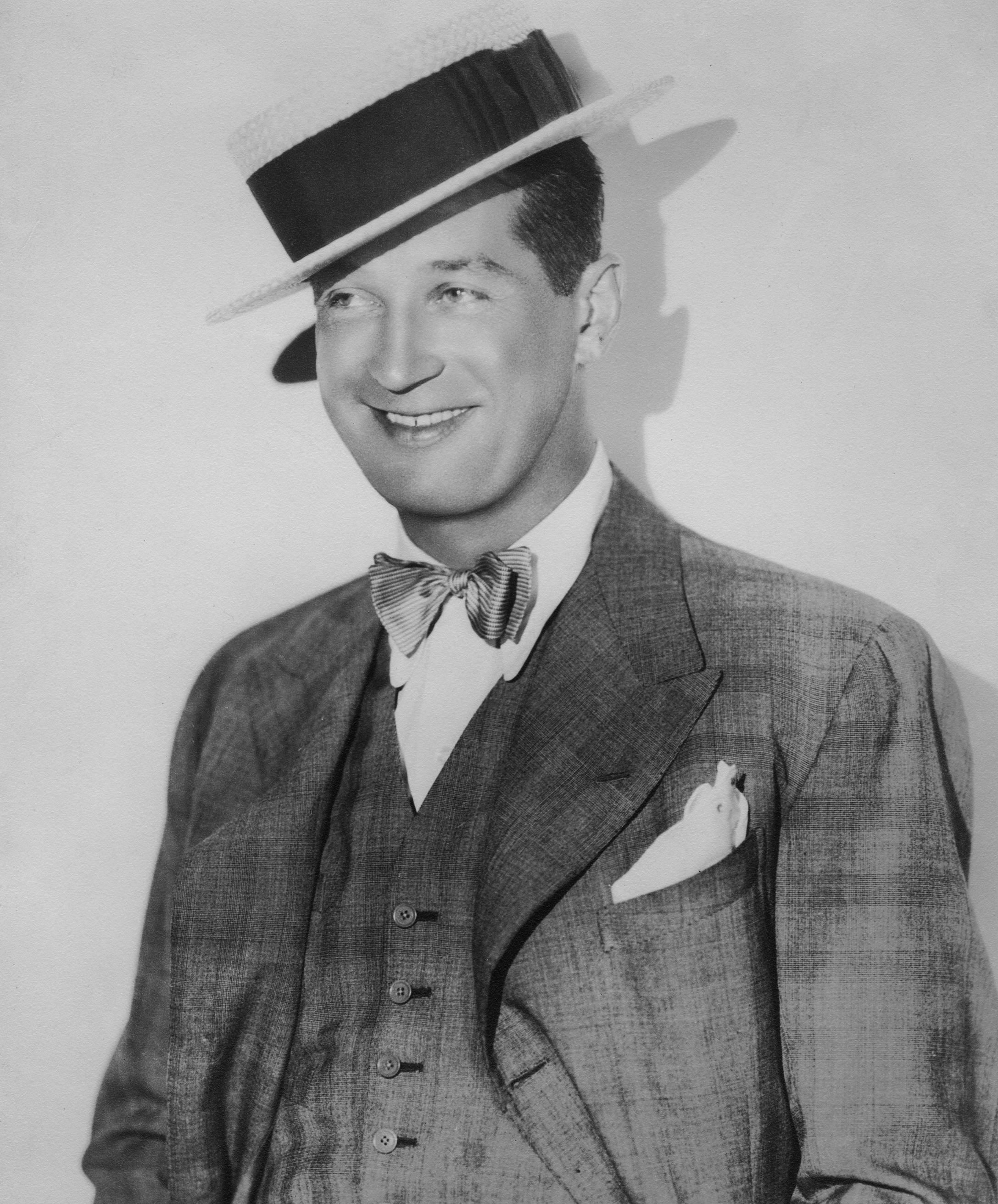 maurice chevalier biographie