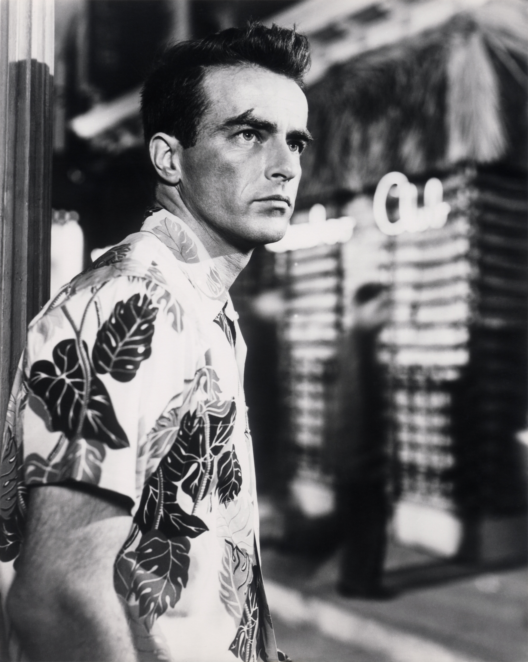 montgomery clift red river