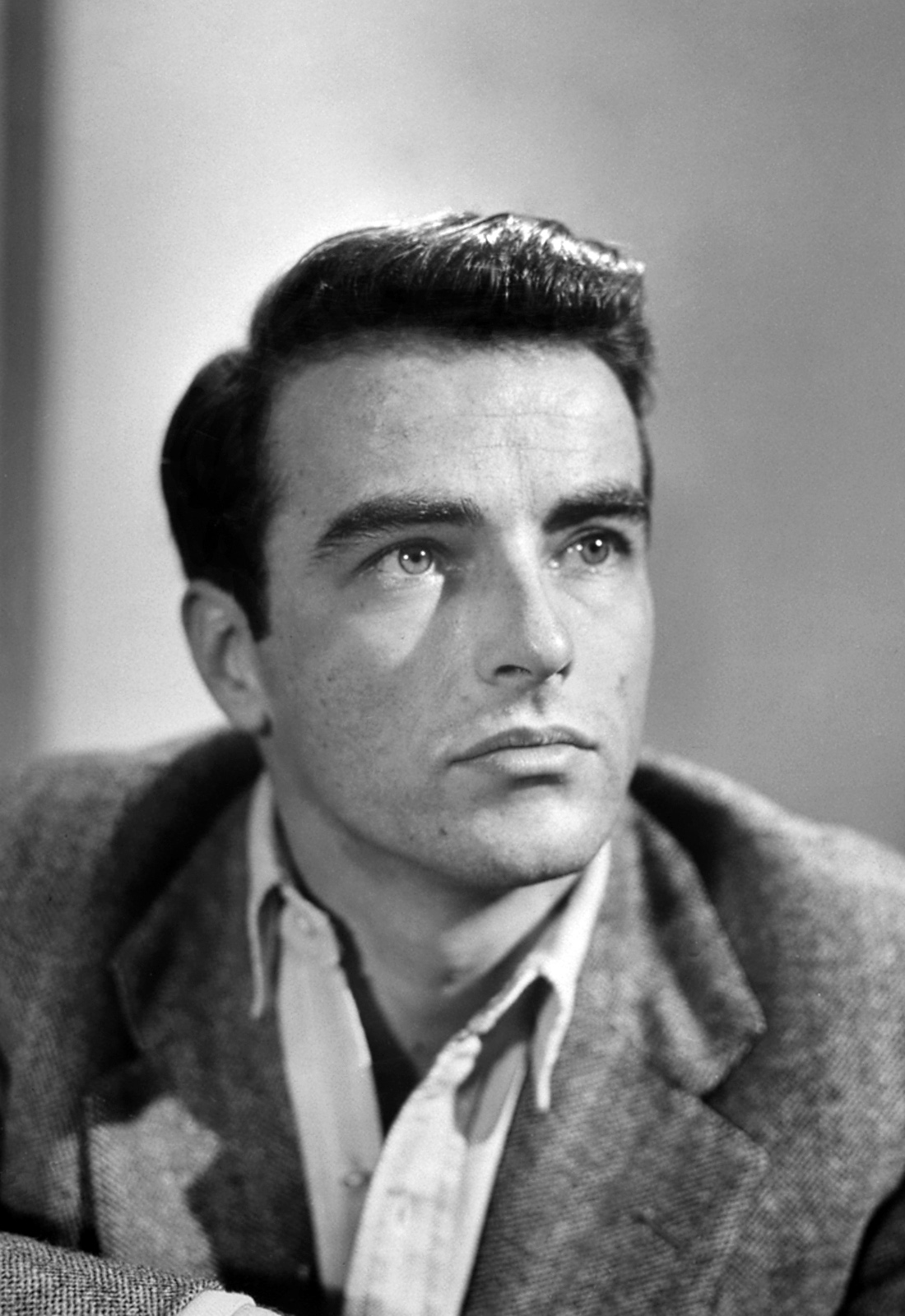 Is Tommy Ready For Prime Time Not At >> Montgomery Clift-Annex