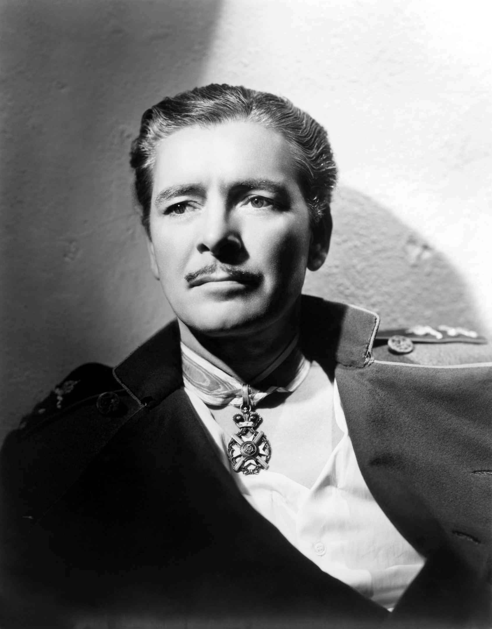 Ronald Colman Net Worth