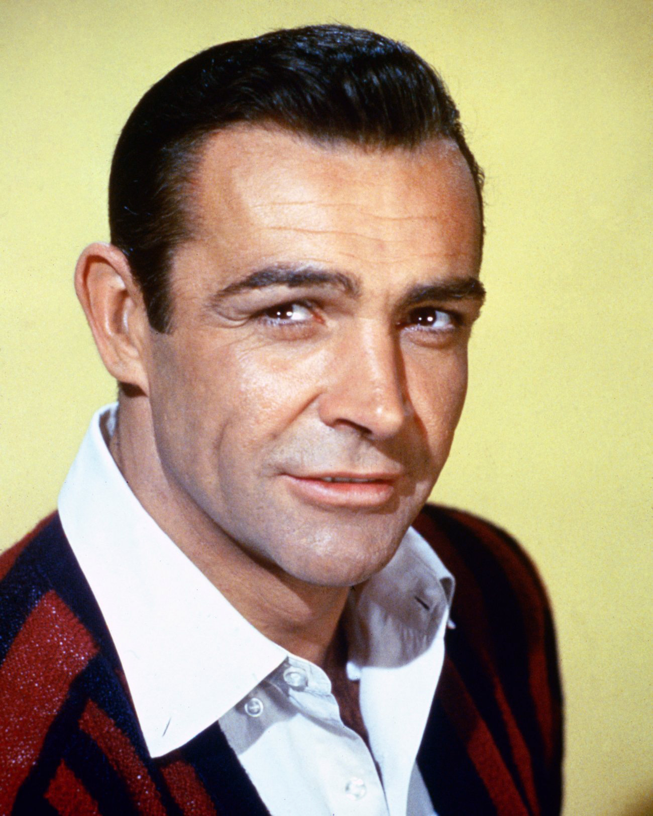 sean connery Bond was an expert sailor although very little of bond's past is directly addressed in sean connery's films, it is assumed that his bond continues to share the common background laid out by the ian fleming novels.