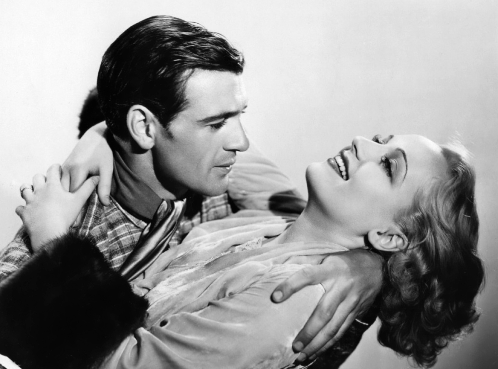 gary cooper and patricia neal movies