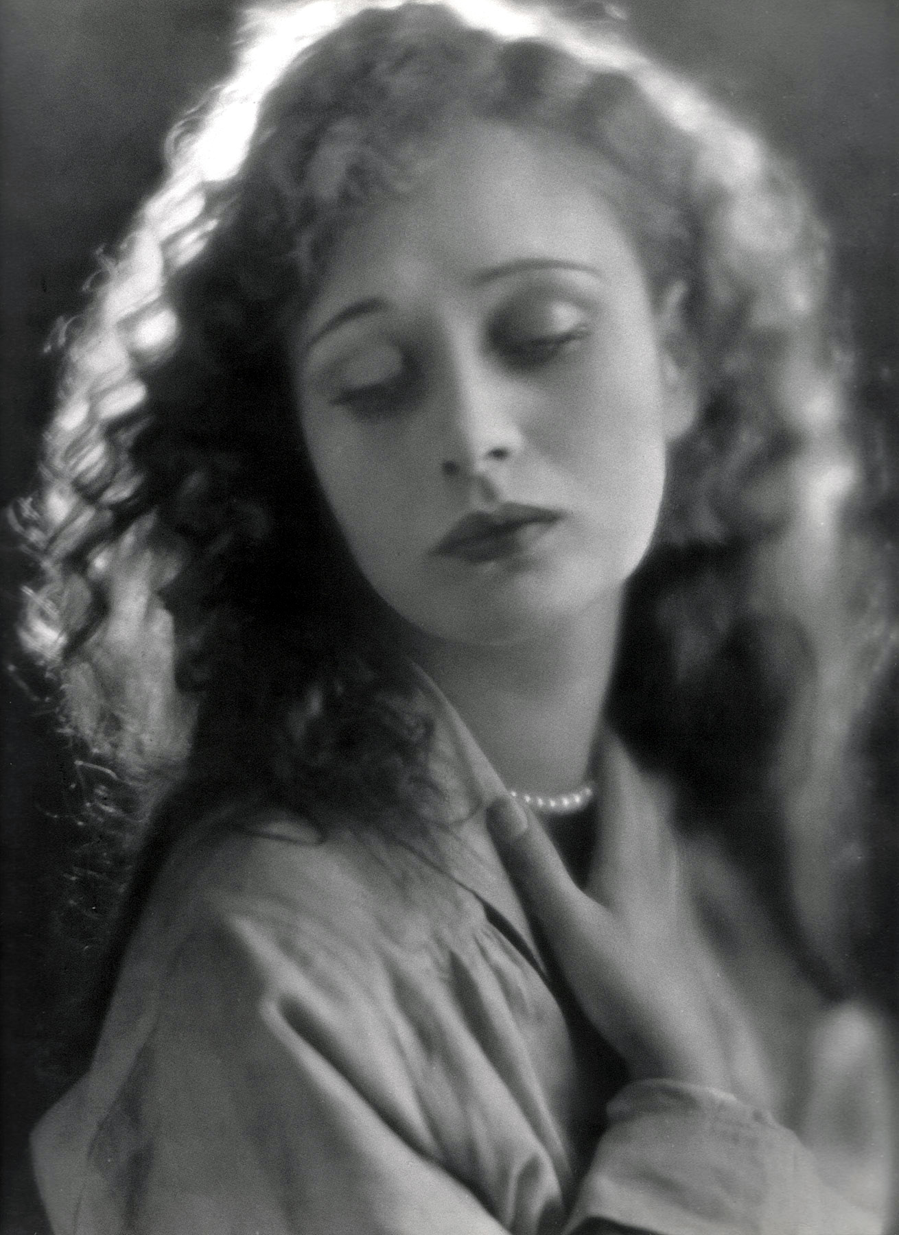 Dolores Costello Little Irish Girl The