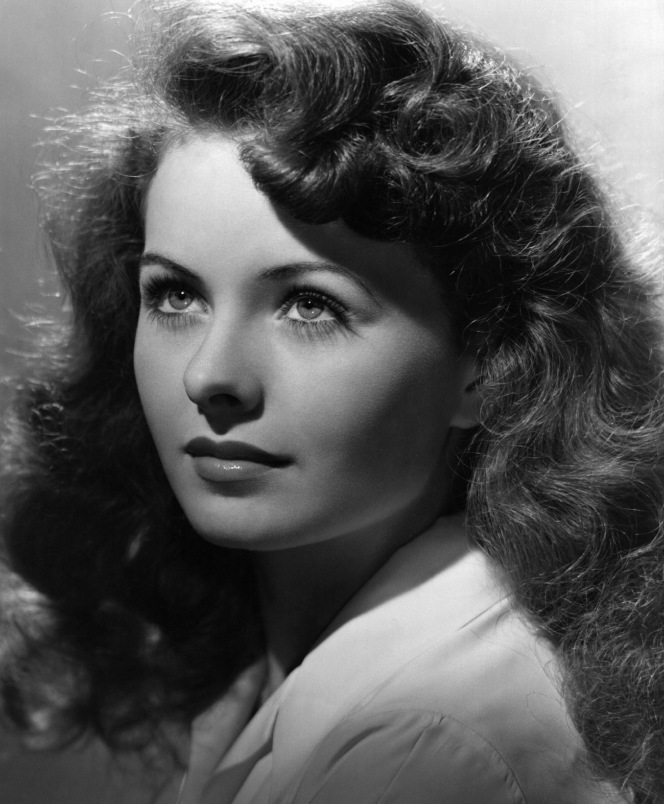 Jeanne Crain Net Worth