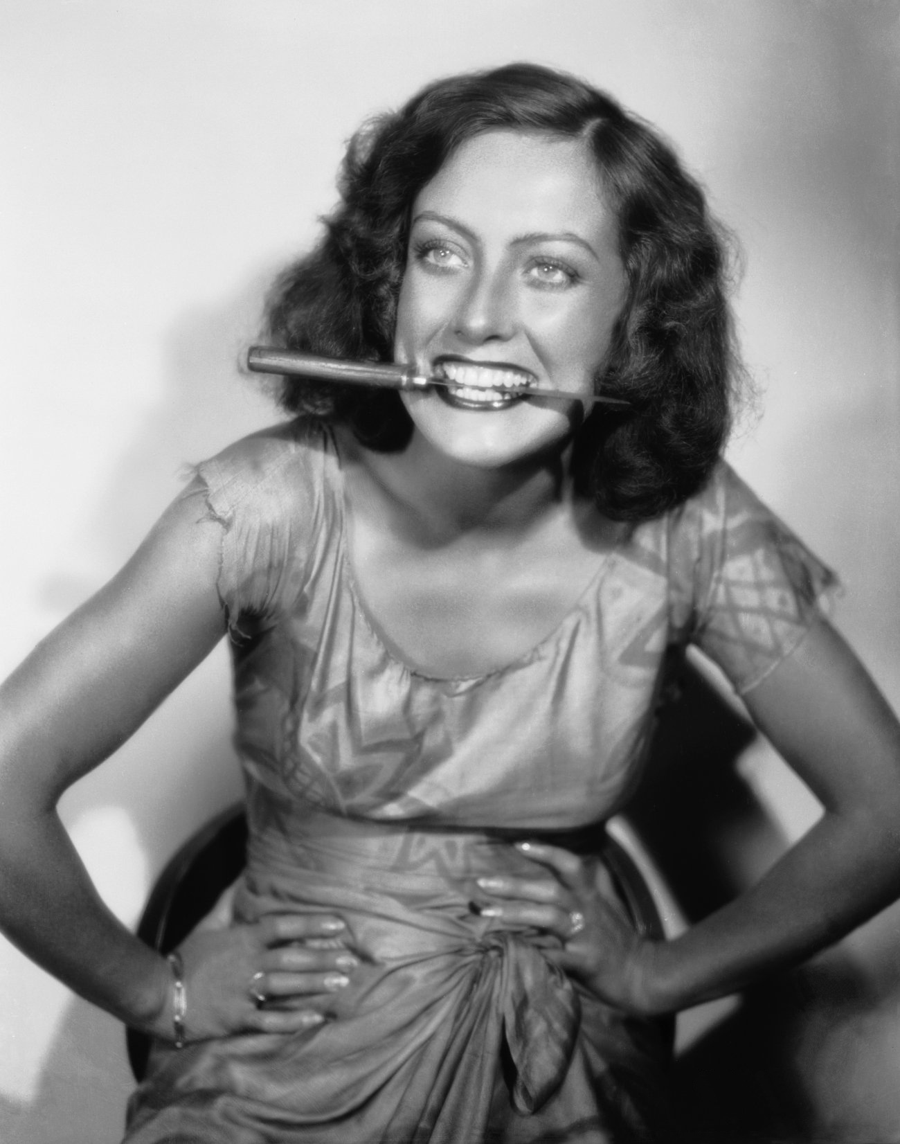 joan crawford brows