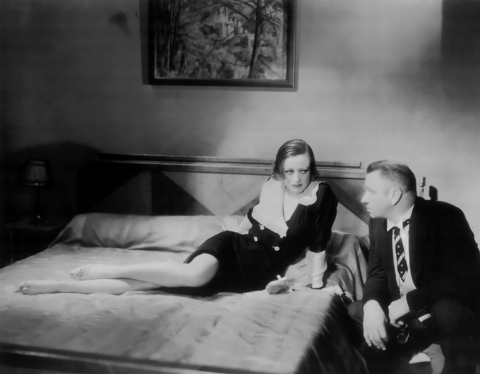 Directed by Edmund Goulding With Greta Garbo John Barrymore Joan Crawford Wallace Beery A group of very different individuals staying at a luxurious hotel in Berlin deal with each of their respective dramas