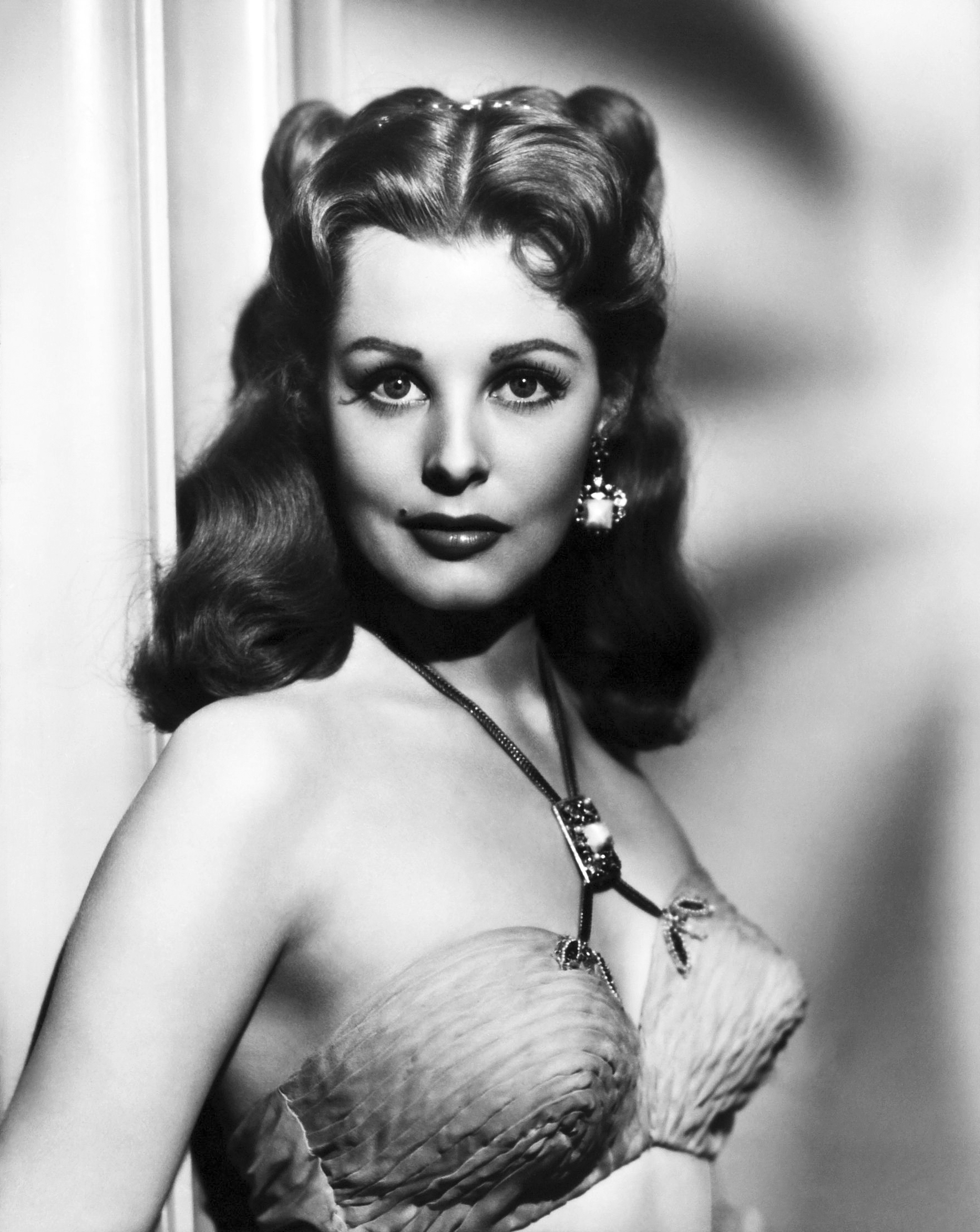 arlene dahl net worth