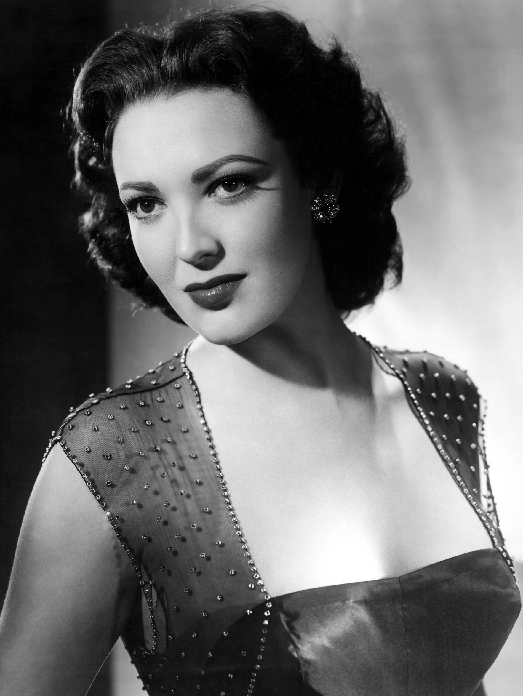 Linda Darnell Net Worth