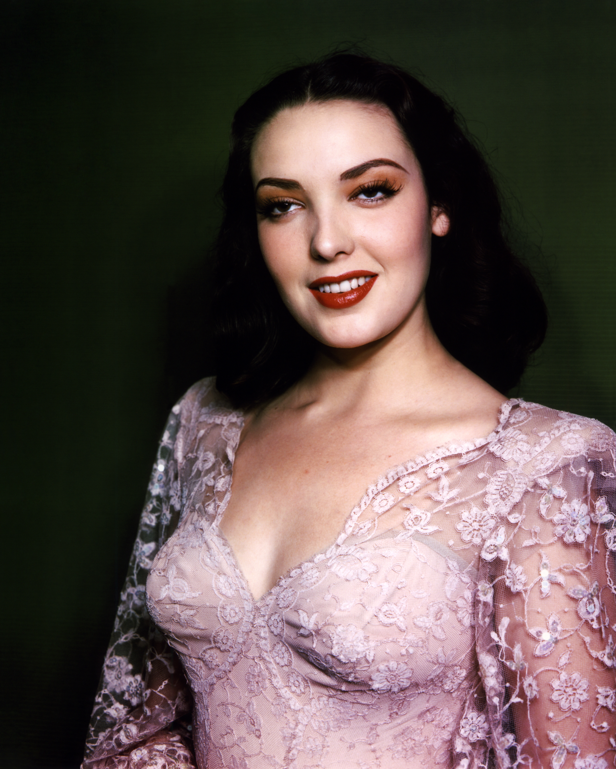 Image result for LINDA DARNELL COLOR