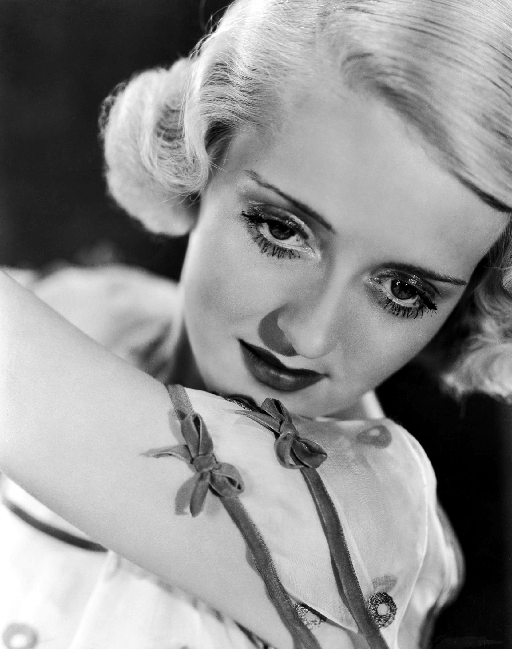 Bette Davis - Images Gallery