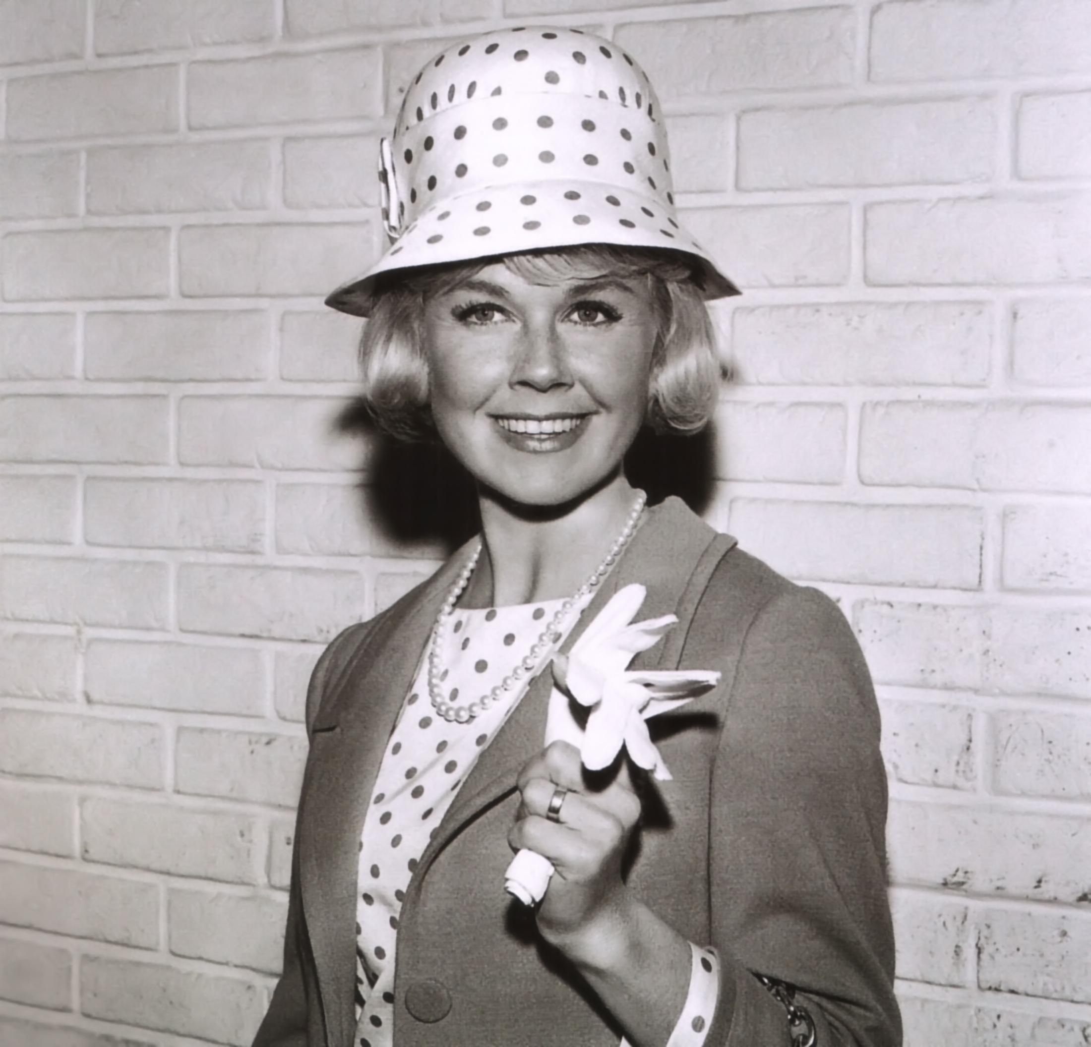 Doris Day Annex